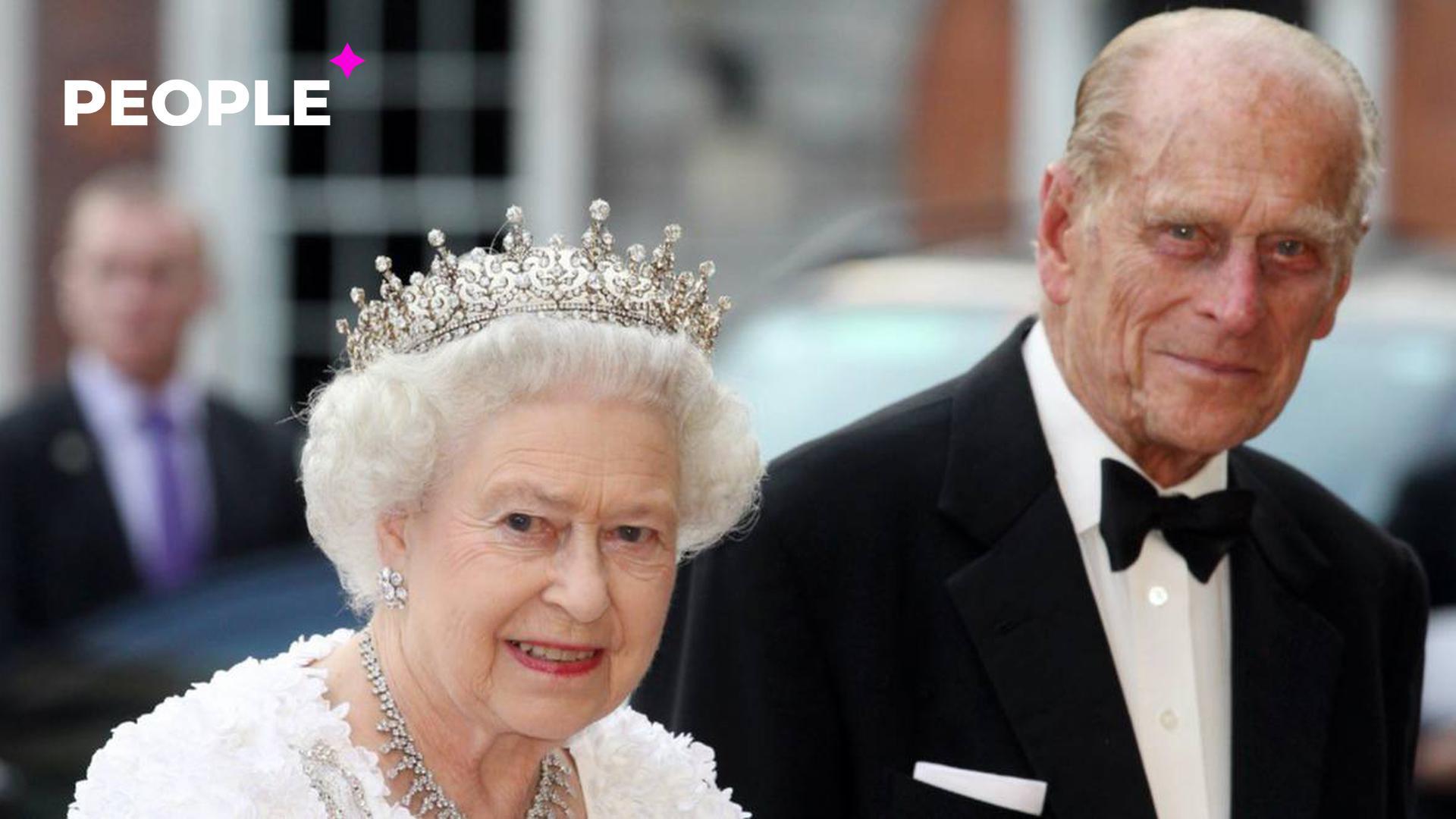 Королевская семья в центре скандала из-за многомиллионного завещания Принца Филиппа