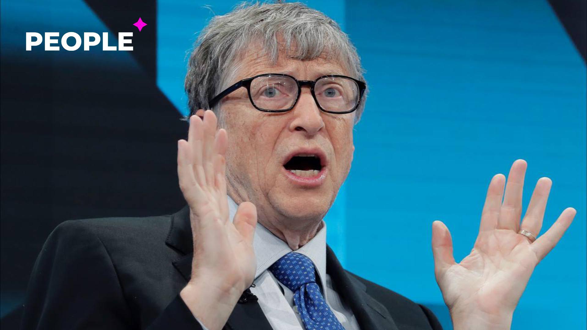 Билл Гейтс лишился поста директора в Microsoft из-за интрижки с сотрудницей