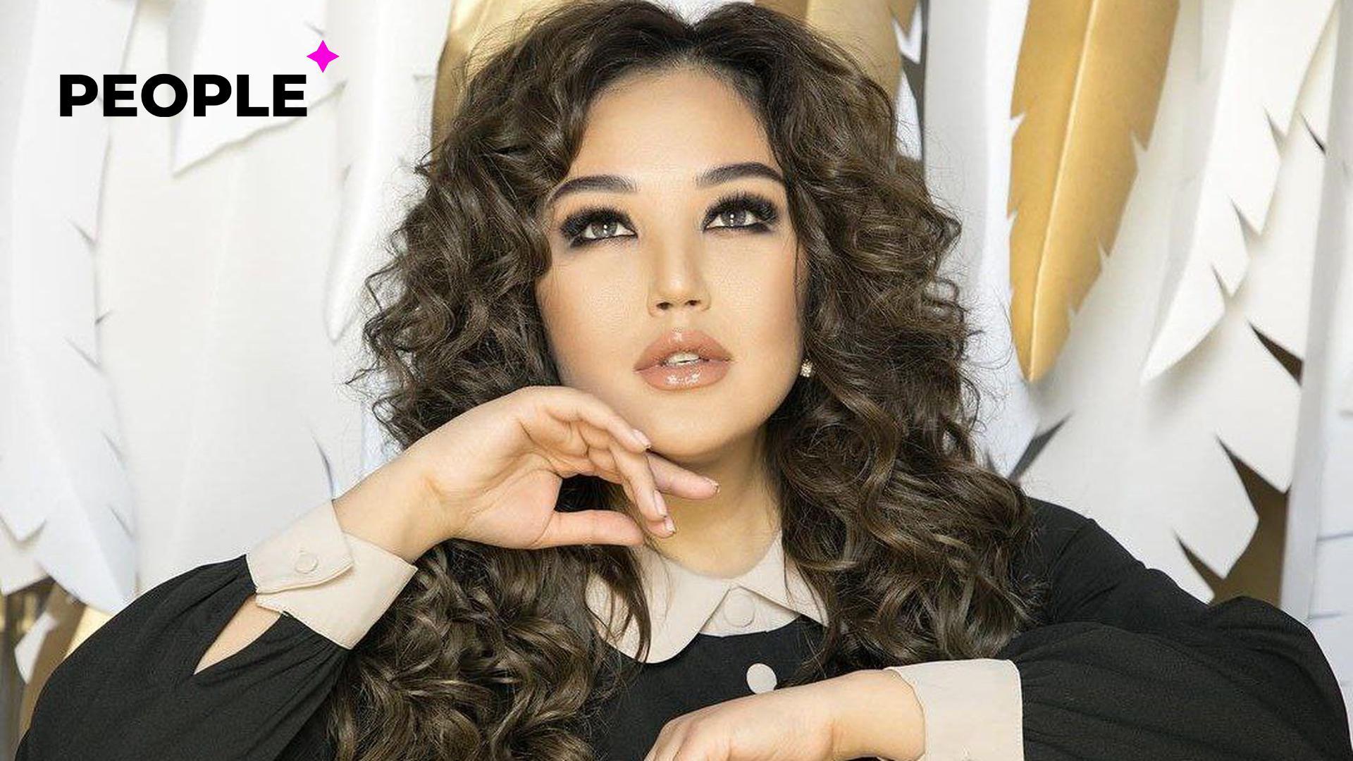 Певица Умидахон кардинально сменила имидж – видео