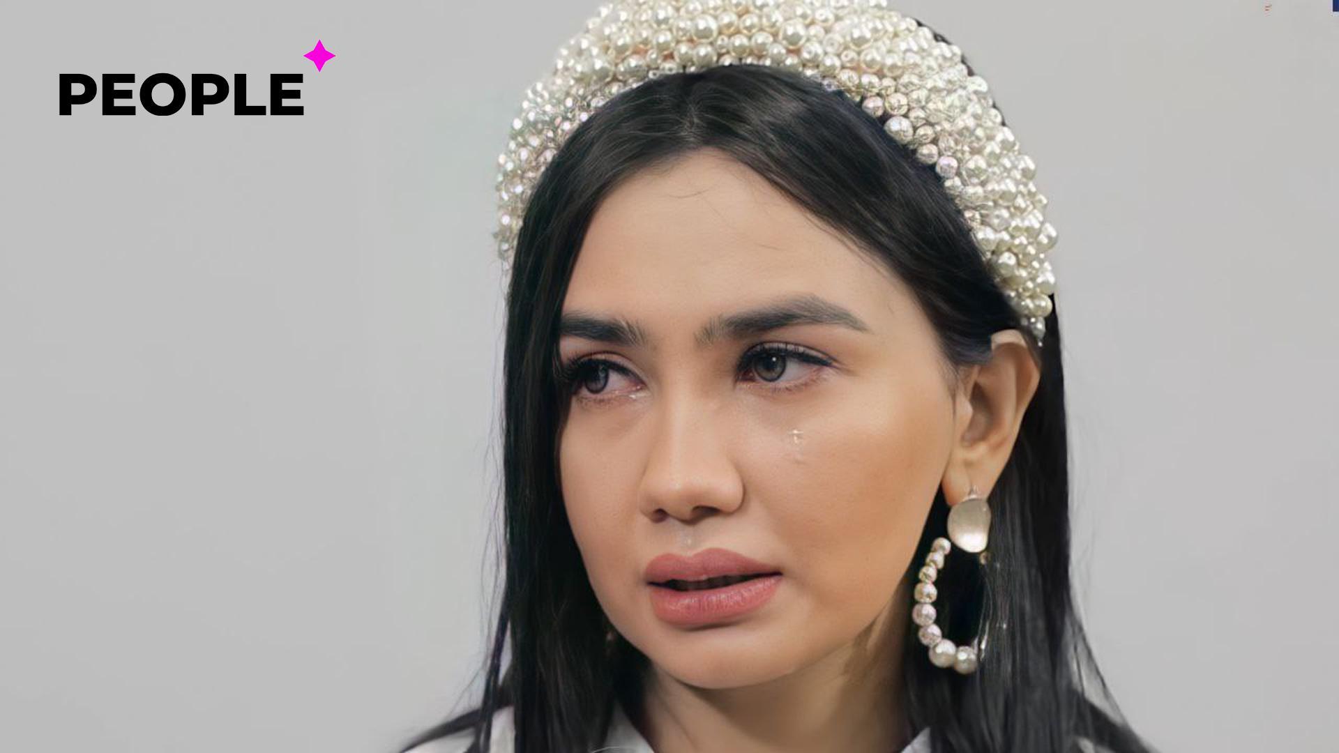 Актриса Азиза Якубова решила простить мужа, который неоднократно ей изменял — видео