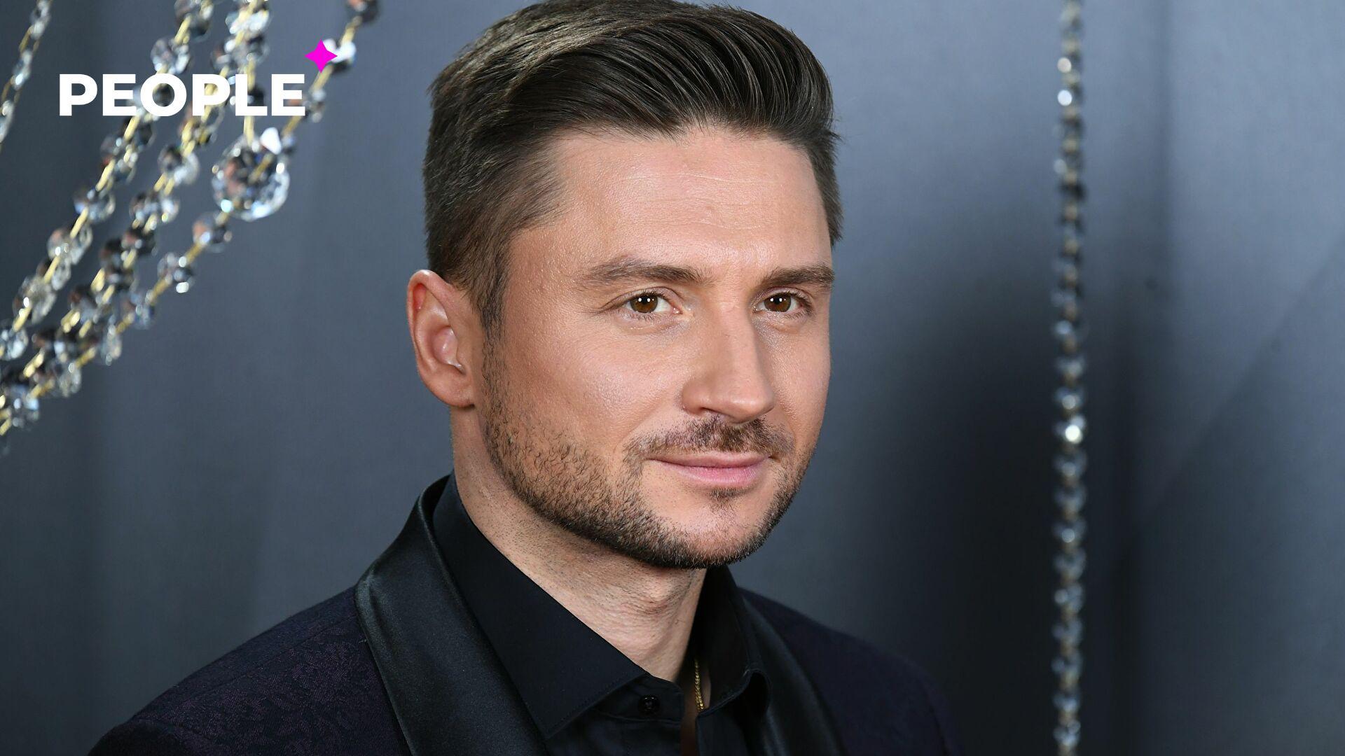 Сергей Лазарев изъявил желание вновь отправиться на «Евровидение» от России