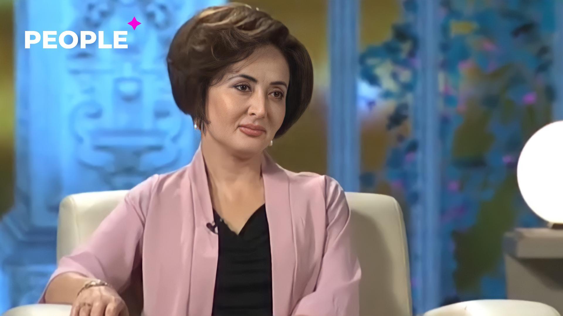 Сын актрисы Рано Закировой рассказал, как его маму обвиняли в вымогательстве денег – видео