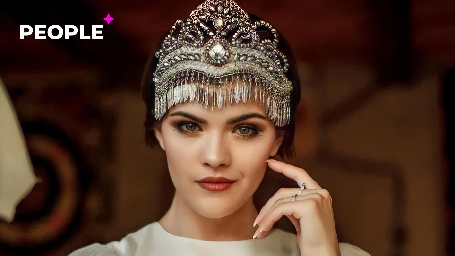 Впервые в истории узбекская модель примет участие на «Miss International 2021»