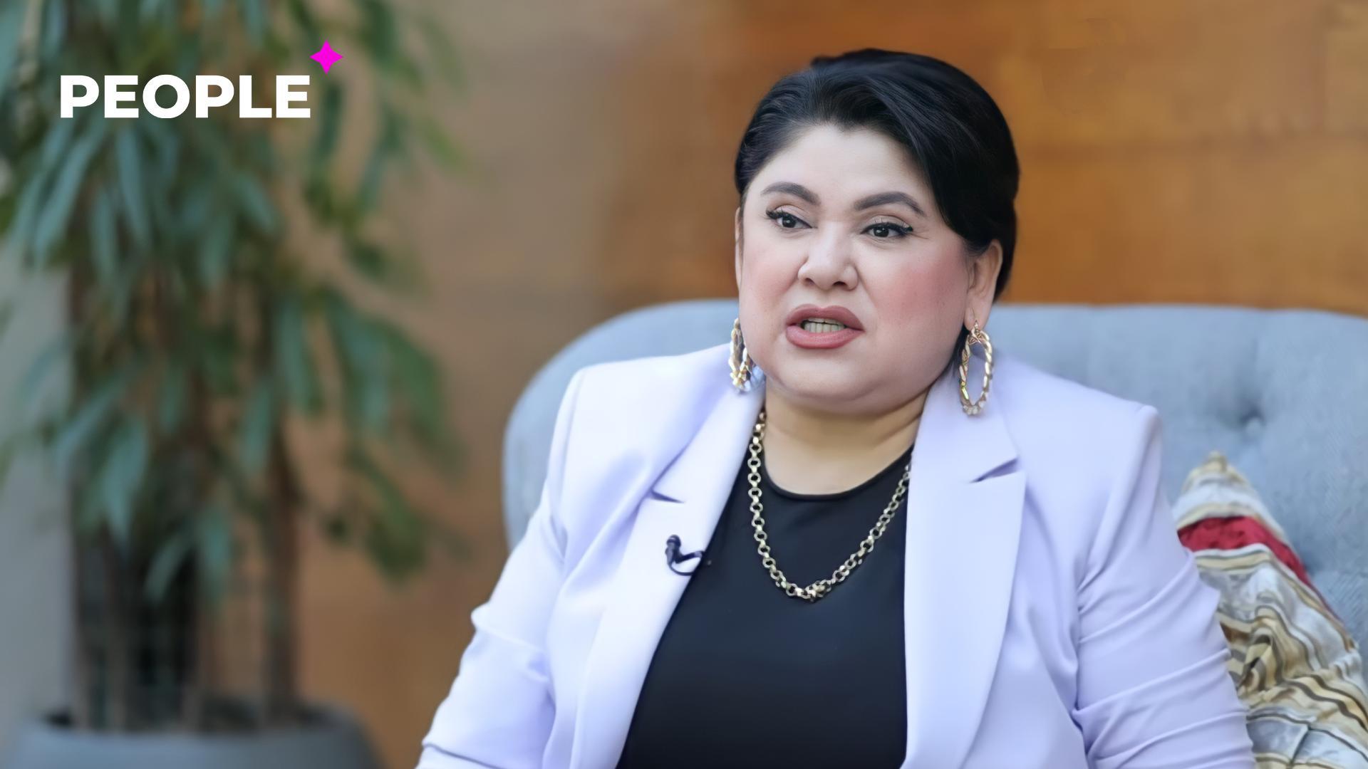 Певица Дильфуза Исмаилова ответила на обвинения в пластических операциях – видео