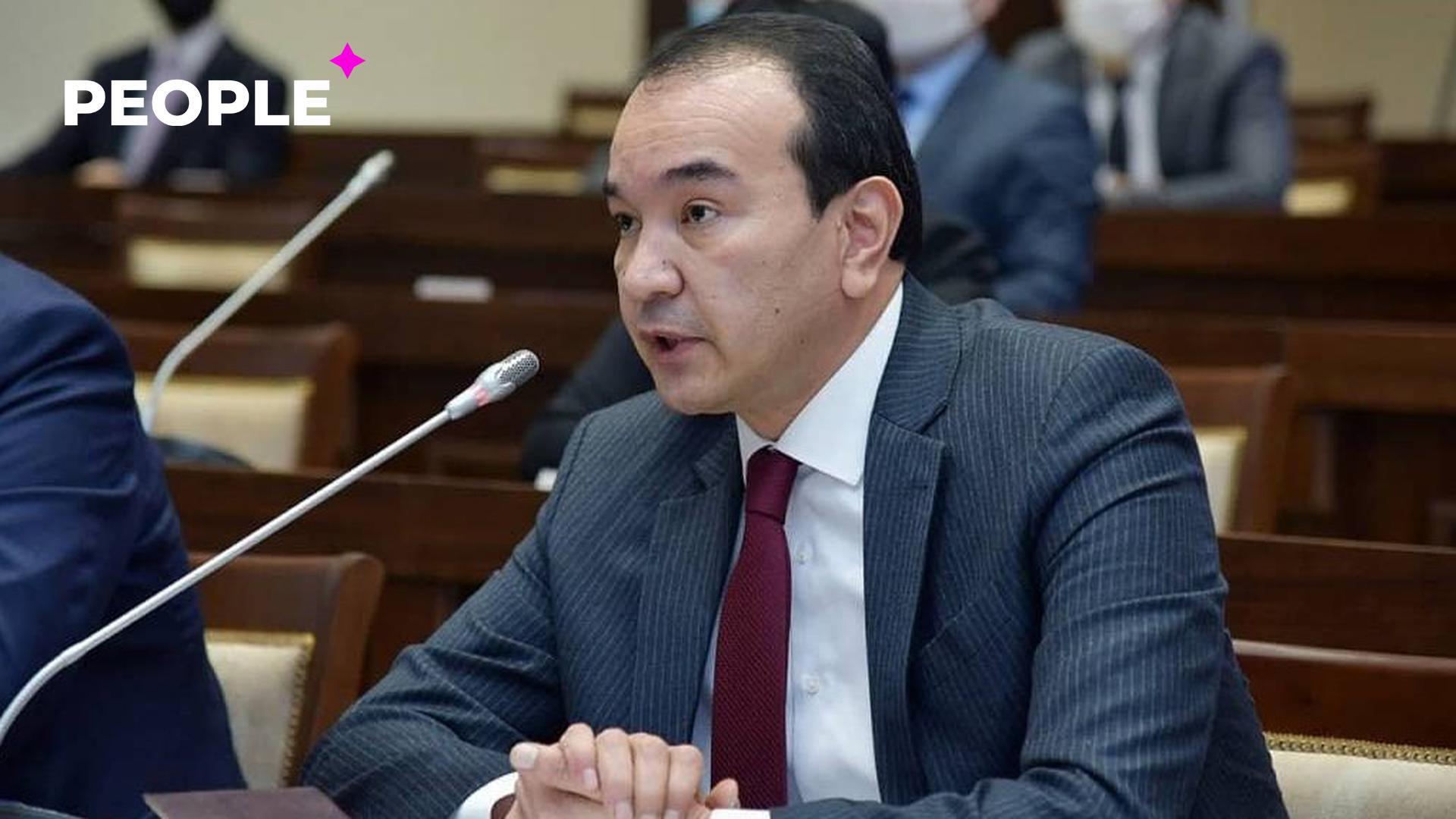 Озодбек Назарбеков объяснил, почему узбекское кино терпит неудачи