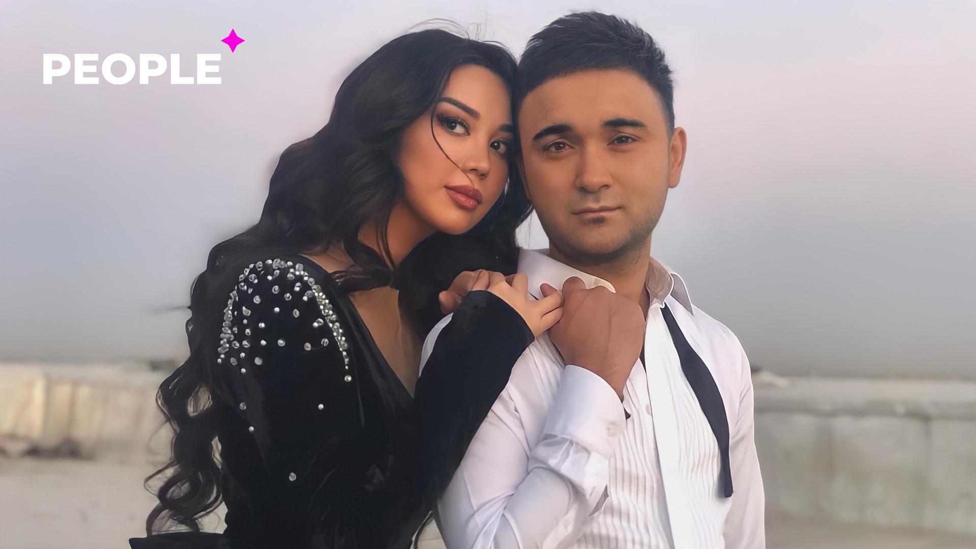 Актриса Асаль Шодиева поблагодарила свекровь за прекрасного мужа Шохруххона – видео