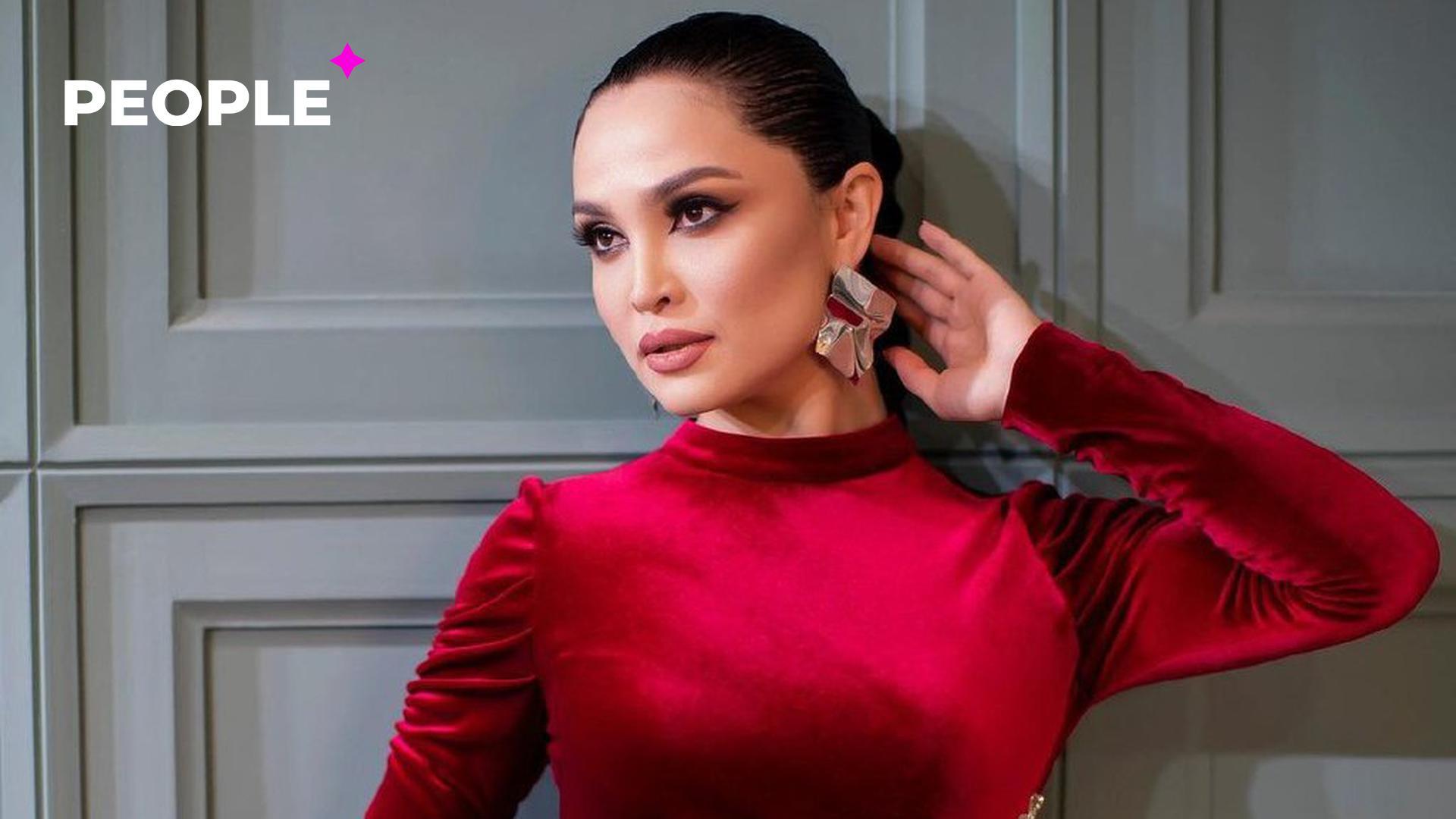 Актриса Луиза Расулова резко ответила на комментарии хейтеров – фото