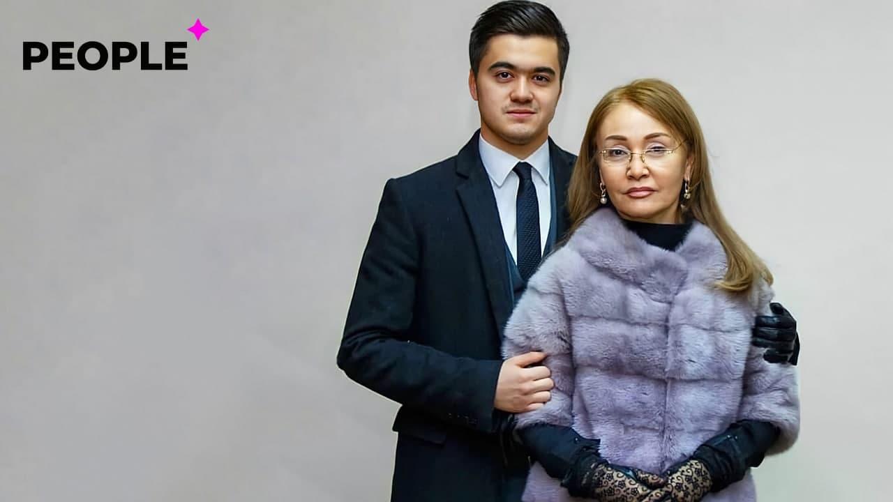 Брат Шохруххона выпустил новую песню, которую посвятил матери Зебо Наврузовой – видео