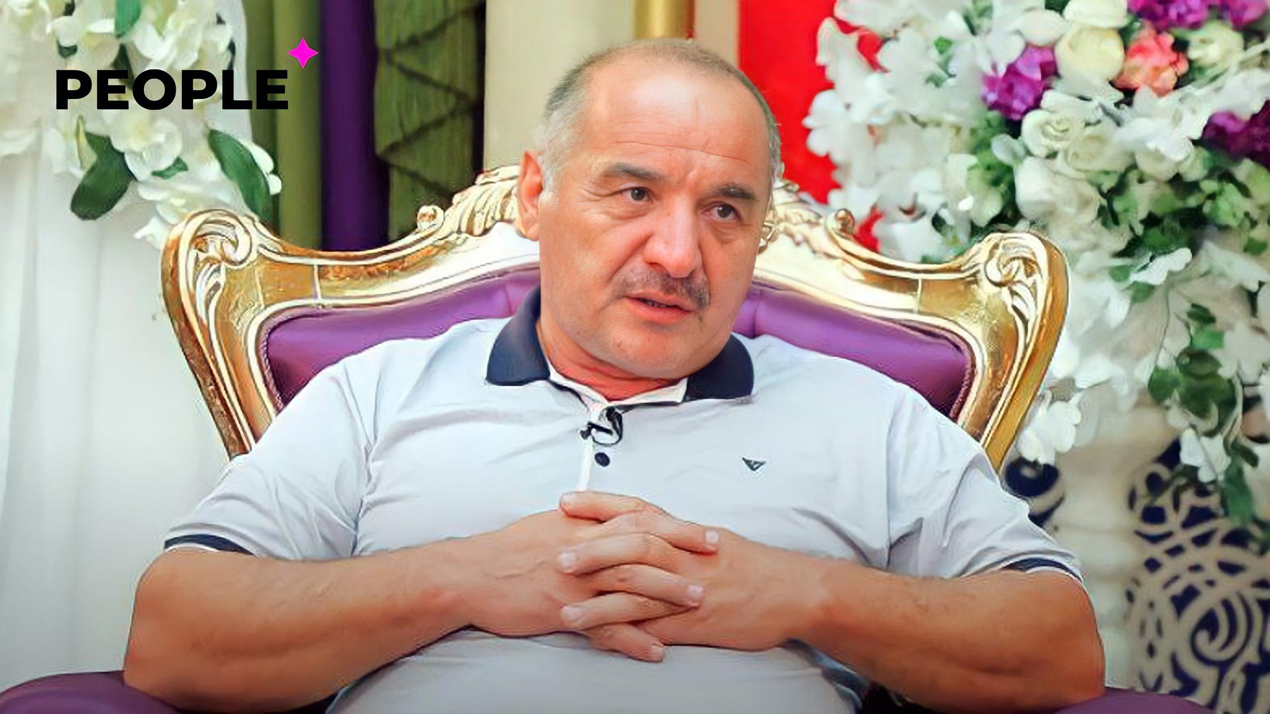 «Даже ресницы могут приносить доход»: узбекский актёр рассказал о своём зоопарке в центре Ташкента