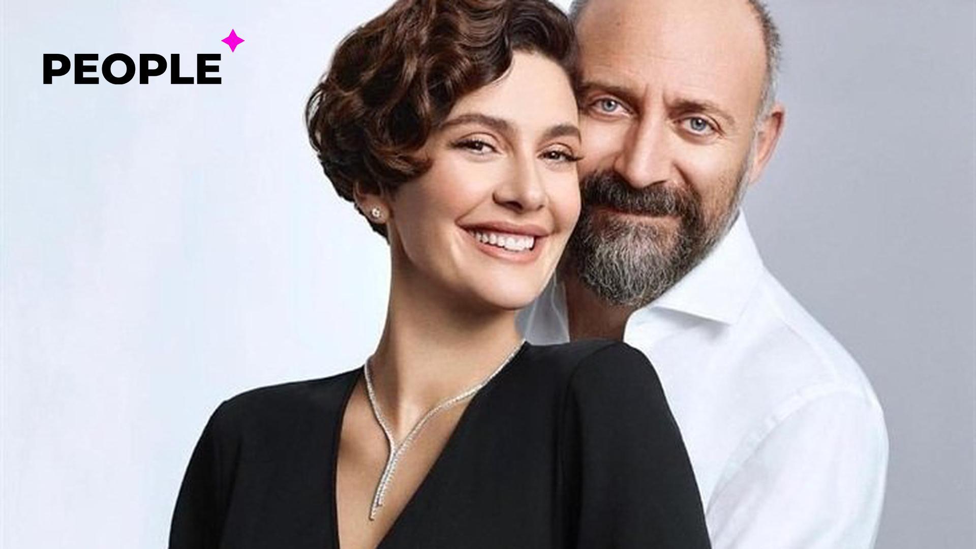 Звезда «Великолепного века» Халит Эргенч рассекретил имя будущей дочери