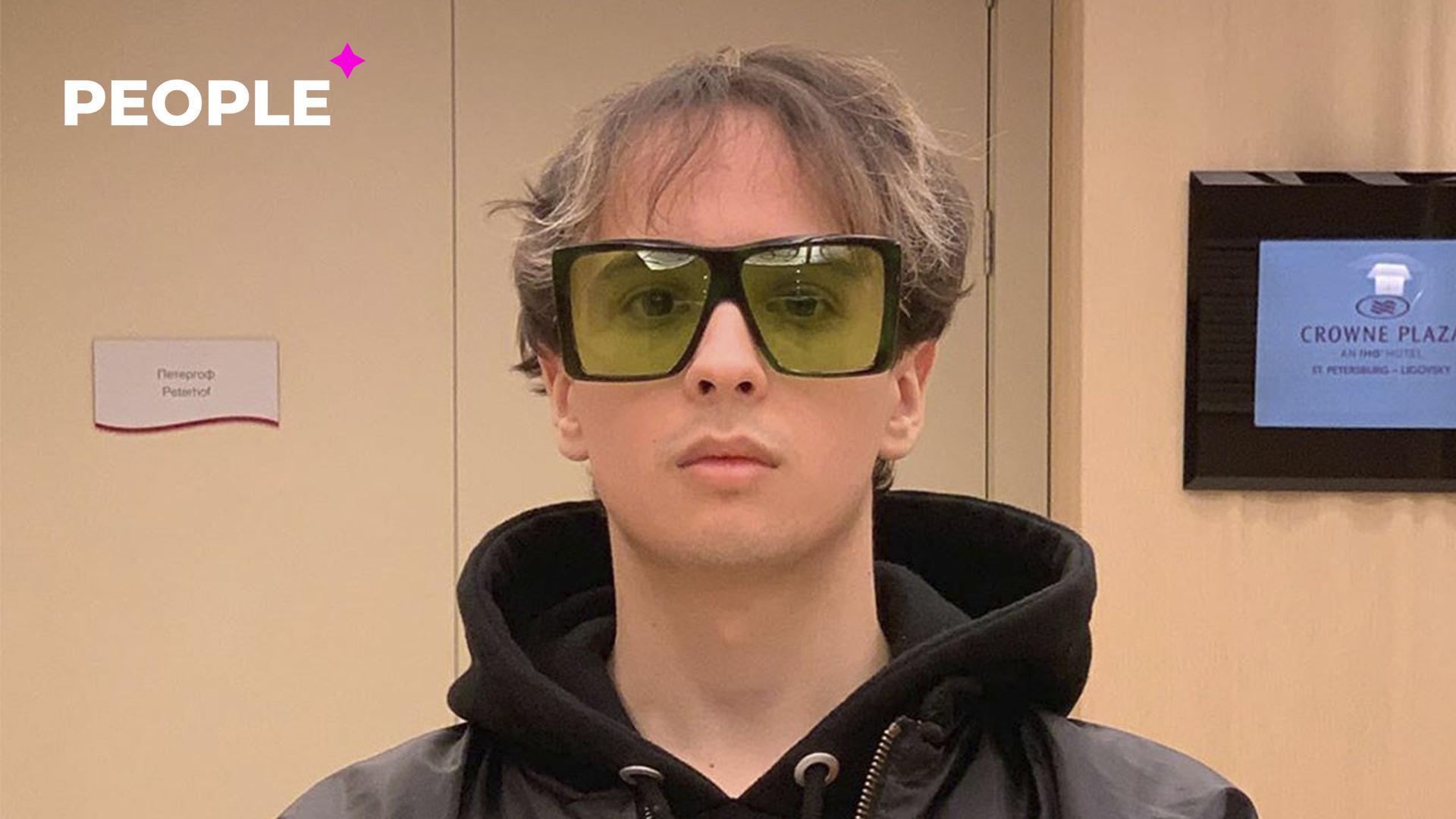 Пользователи Сети захейтили Славу Мэрлоу и его девушку за интервью журналу GQ