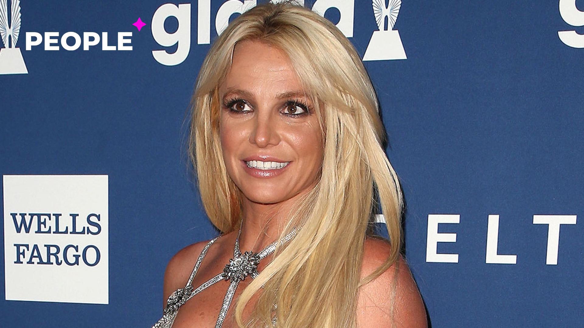 Бритни Спирс попросила прощения за двухлетнюю ложь