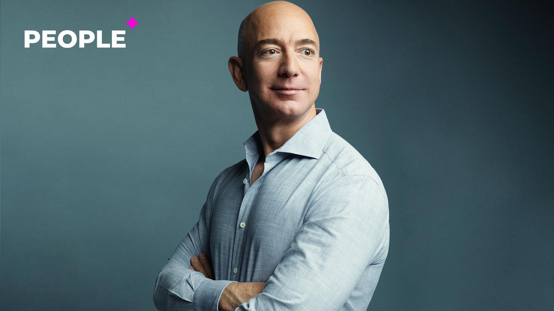Основатель Amazon полетит в космос на собственном корабле
