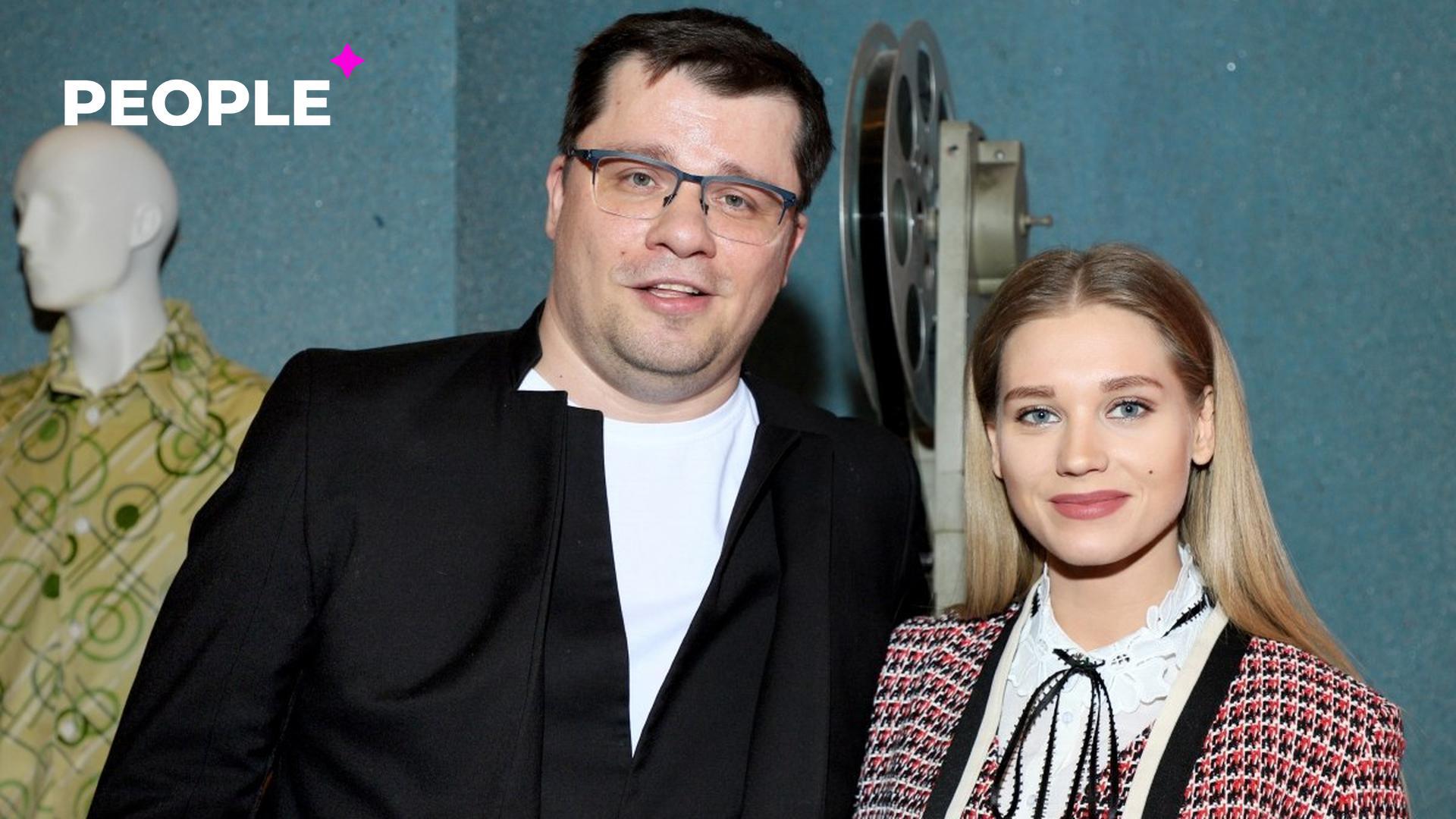 Кристина Асмус намекнула на новый роман после развода с Гариком Харламовым