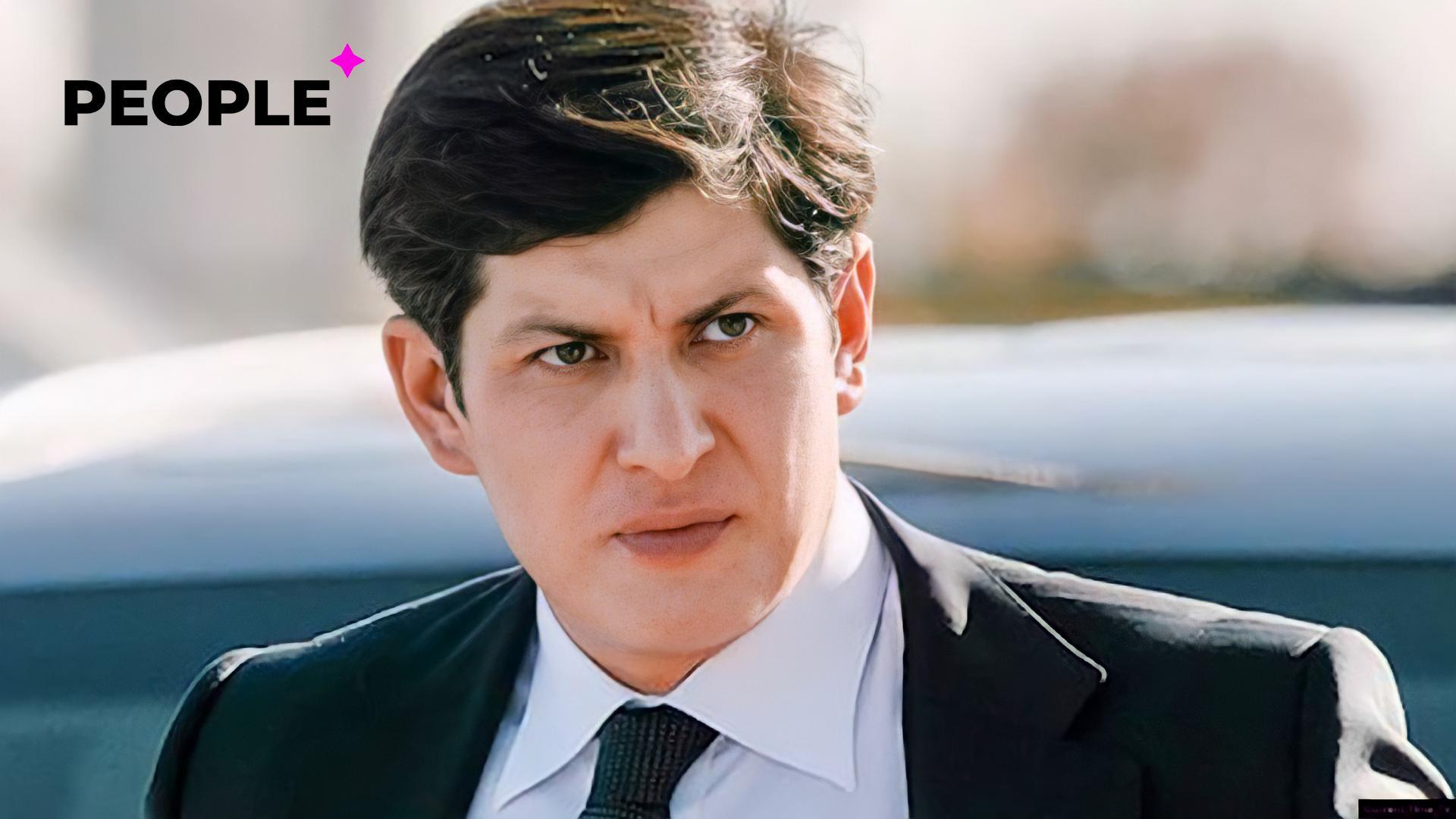Instagram-аккаунт Отабека Умарова участвует в GiveAway сына Яны Рудковской Гнома Гномыча