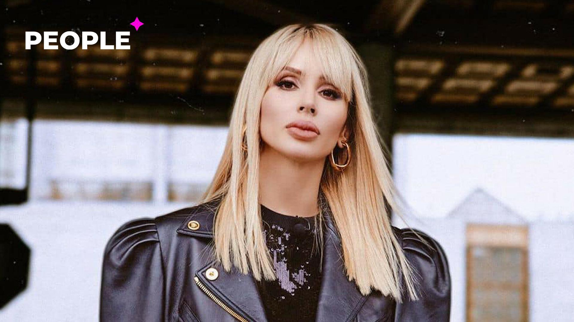 Светлана Лобода впервые прокомментировала скандал между бывшим продюсером и Киркоровым