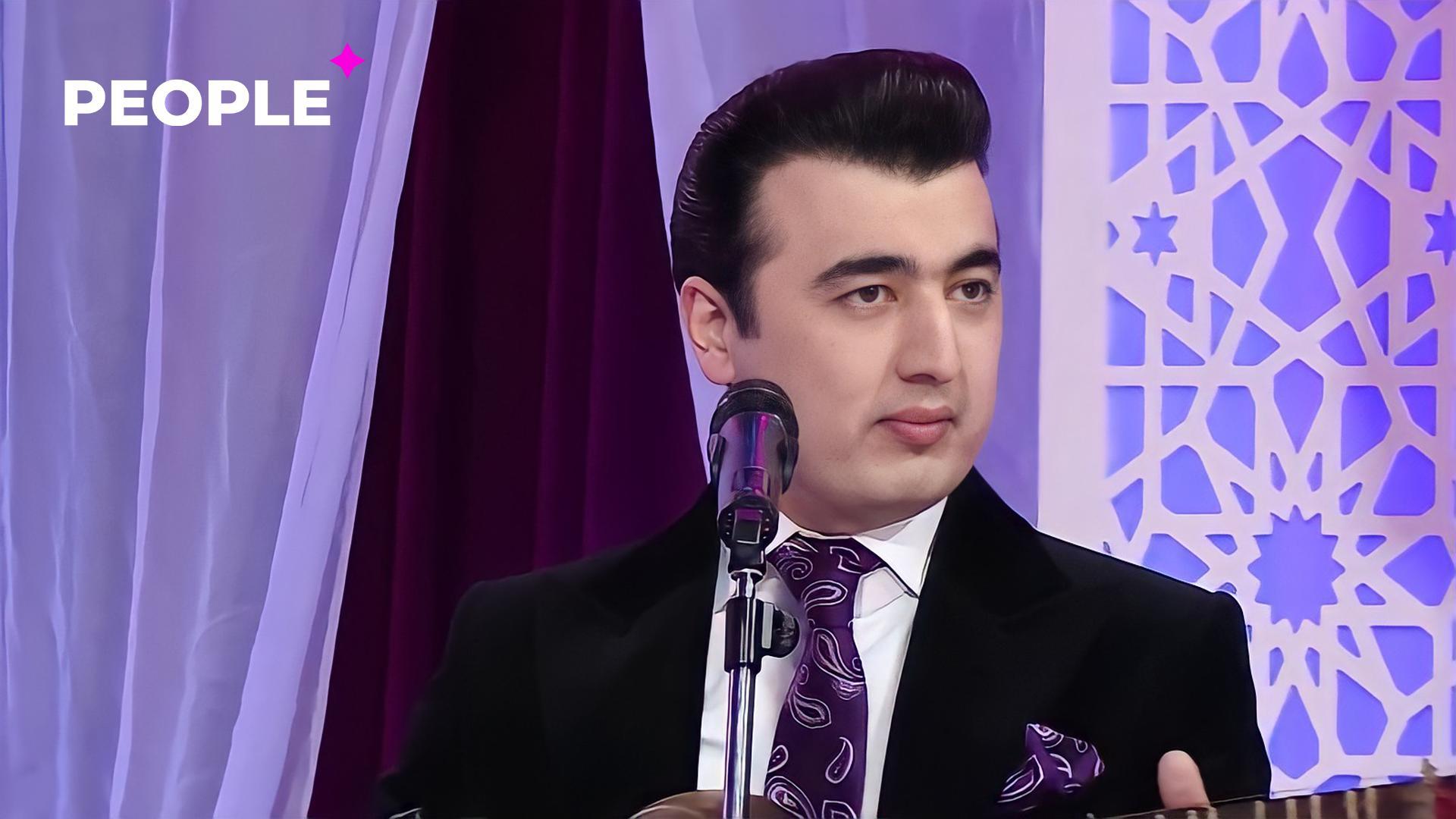 Певец Шохджахон Джураев написал песню, посвященную хейтерам