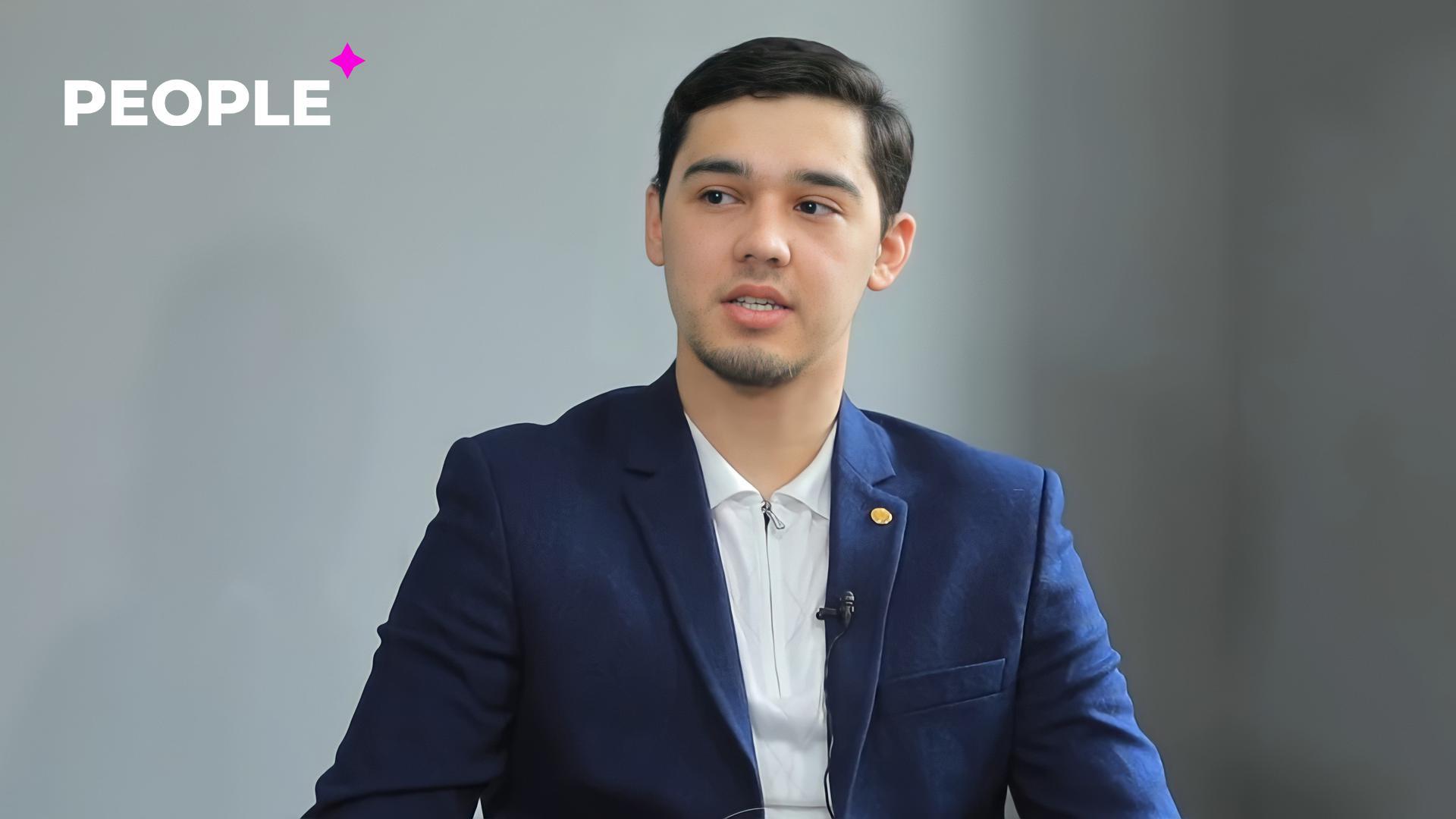Актёр Бунёд Рахматуллаев рассказал, как он будучи ребёнком копал могилу на съёмках фильма