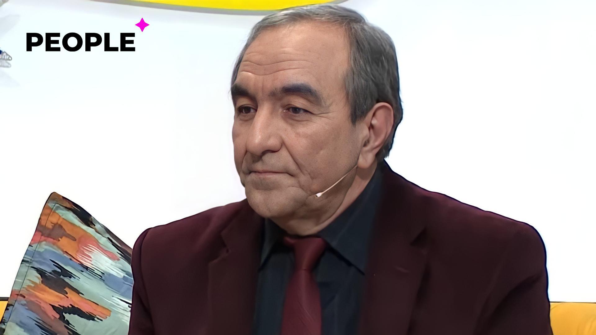 После смерти Мирзы Азизова назначен новый директор театра Мукими