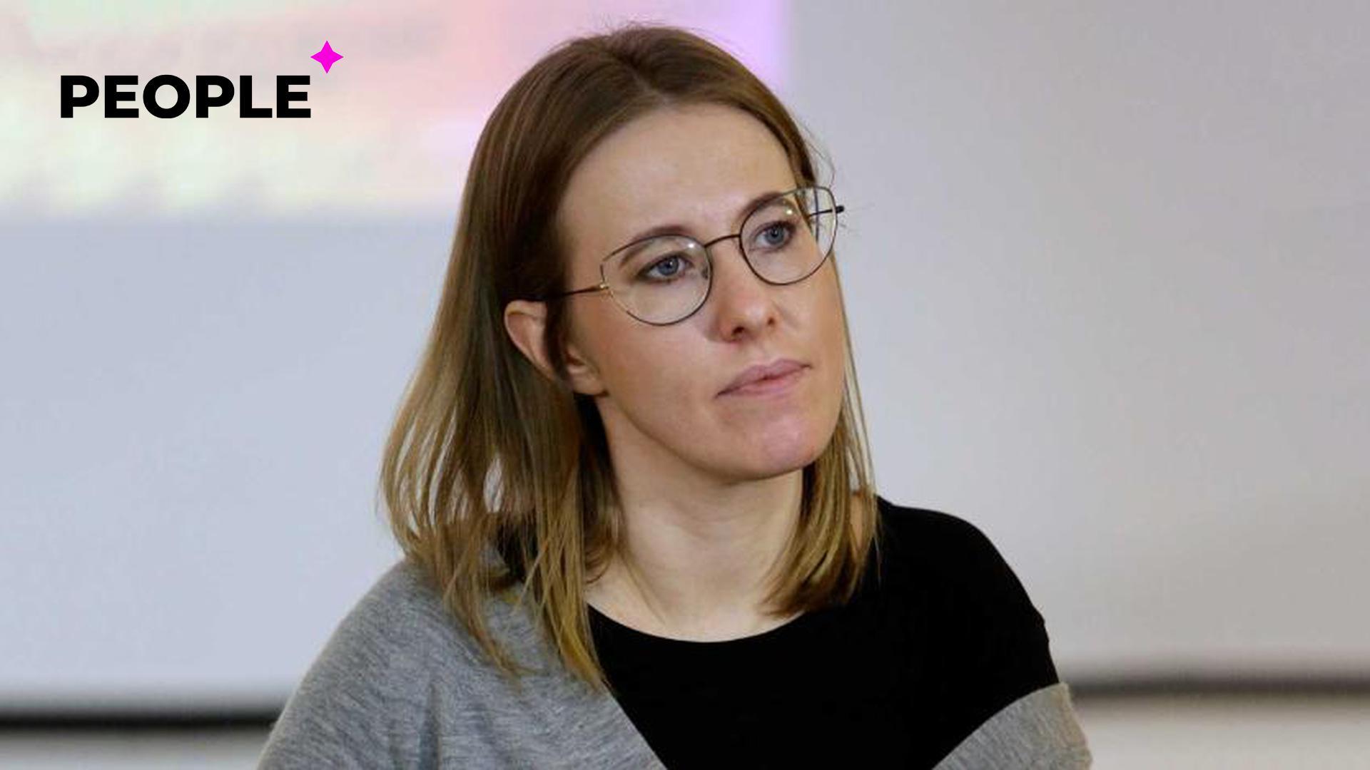 День рождения певицы Глюкозы обернулся скандалом из-за Ксении Собчак