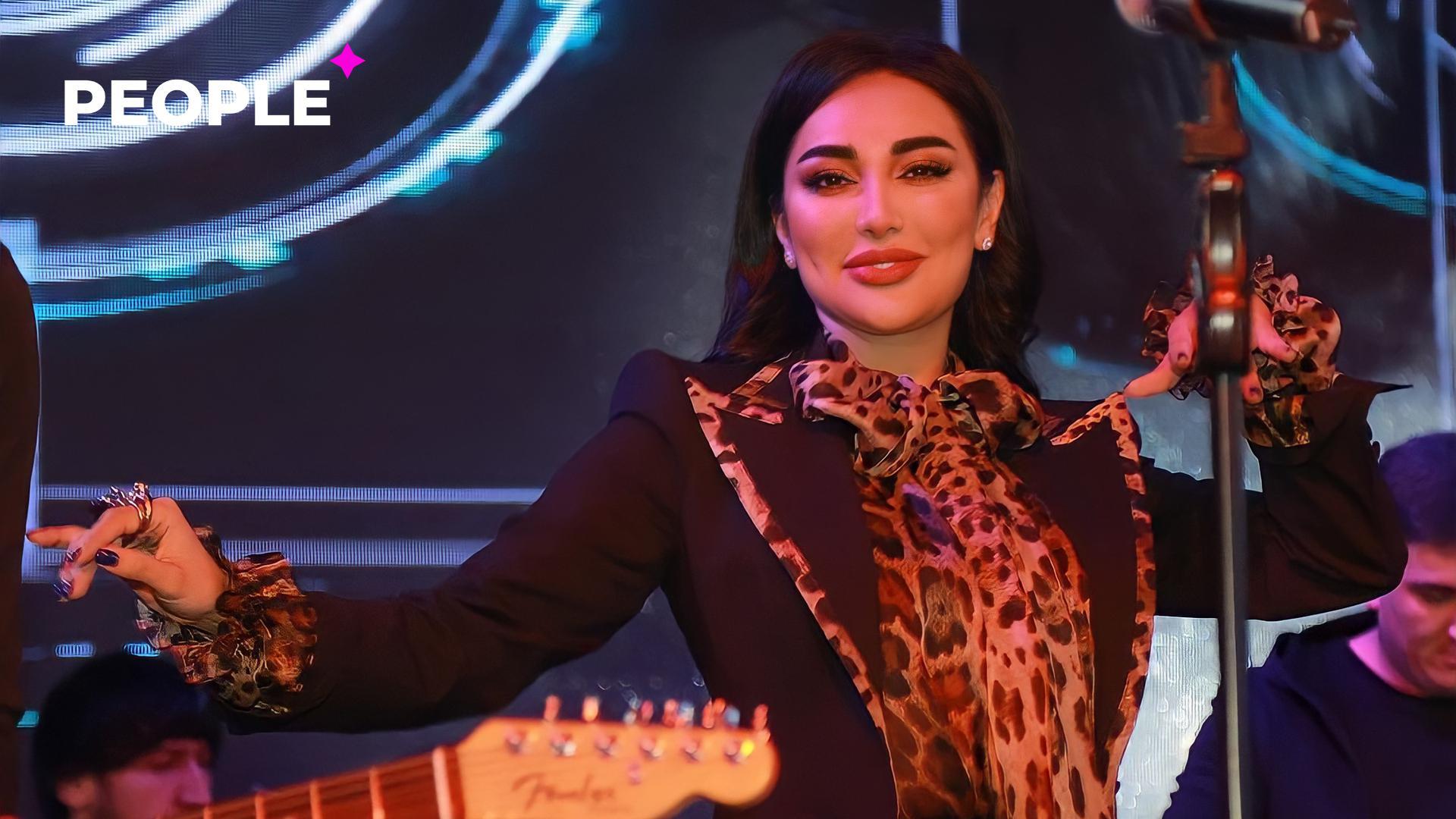 Муниса Ризаева рассказала, когда состоится премьера ее новой песни
