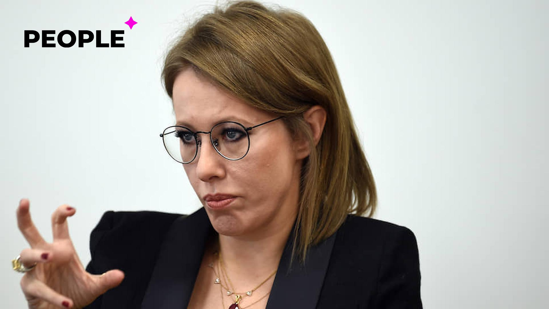 Пранкеры разыграли скопинского маньяка от лица Собчак