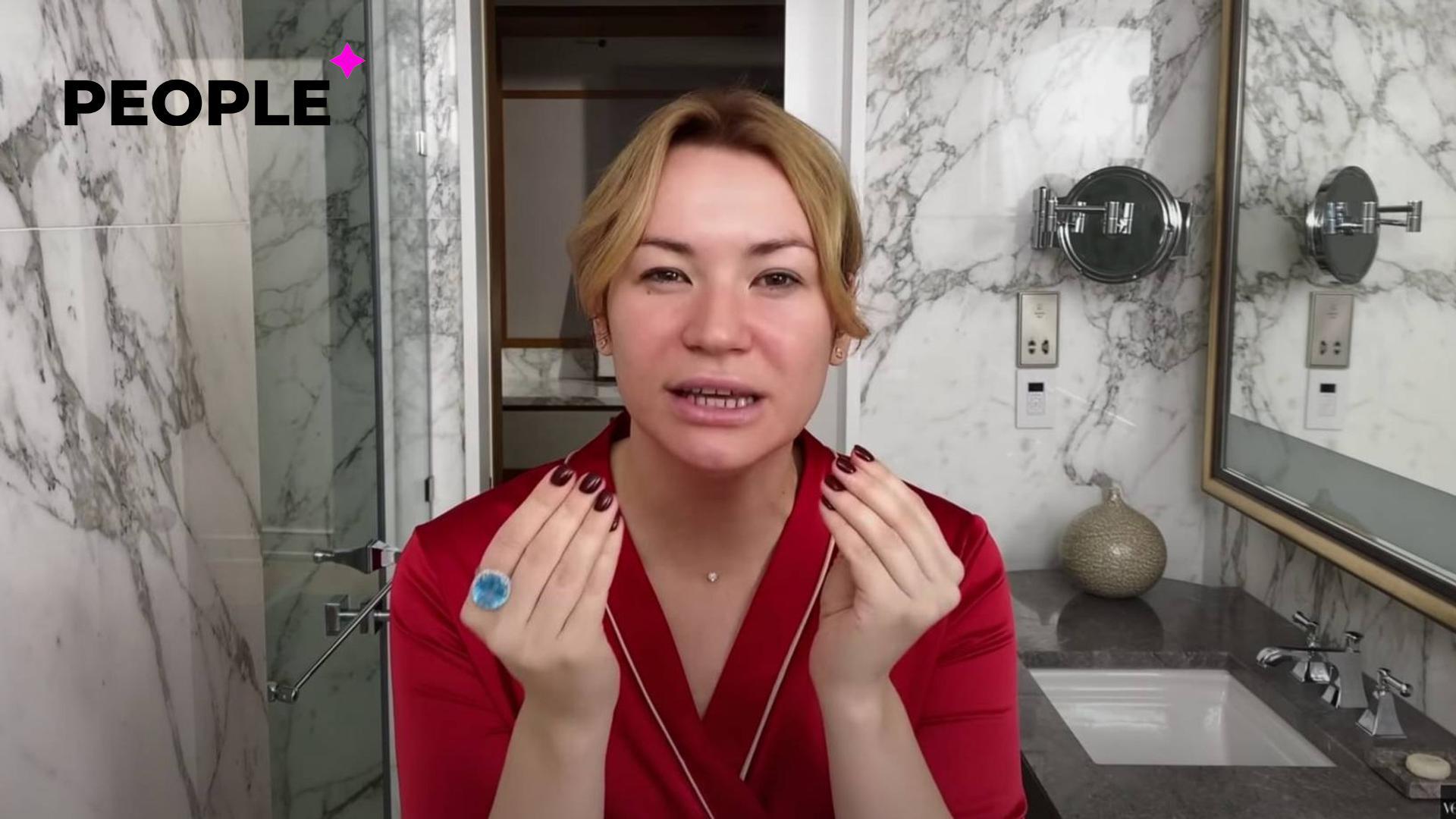 Блогер Ида Галич рассказала, что вся ее семья подхватила ужасную болезнь