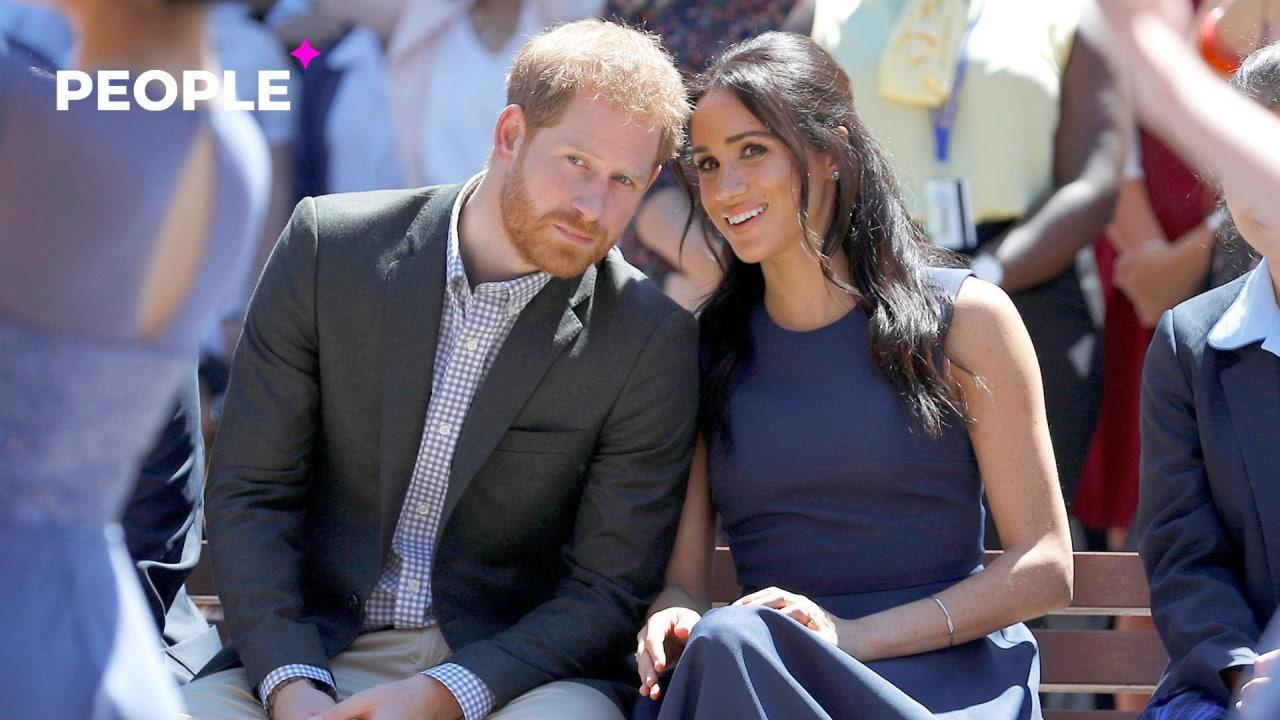 Принц Гарри и Меган Маркл получат награду за решение не заводить больше двух детей