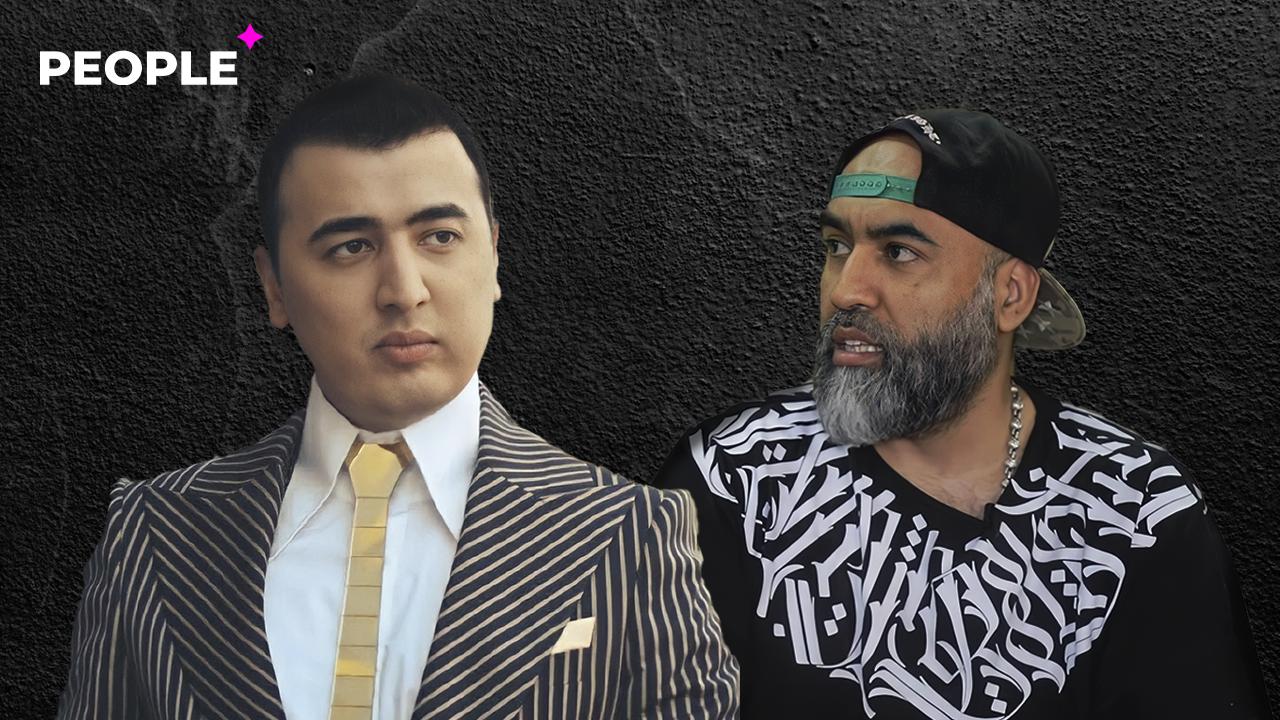 Шохджахон Джураев вновь подал в суд на San Jay из-за песни «Карвон»