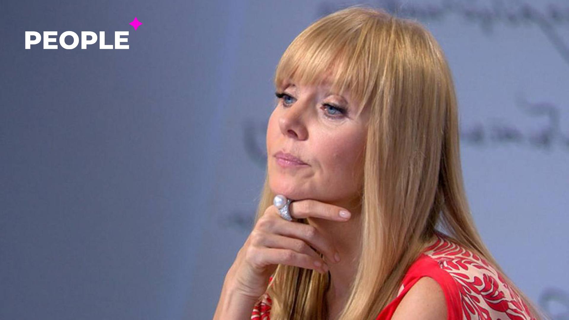 Певица Валерия продает недвижимость из-за тяжелого финансового состояния