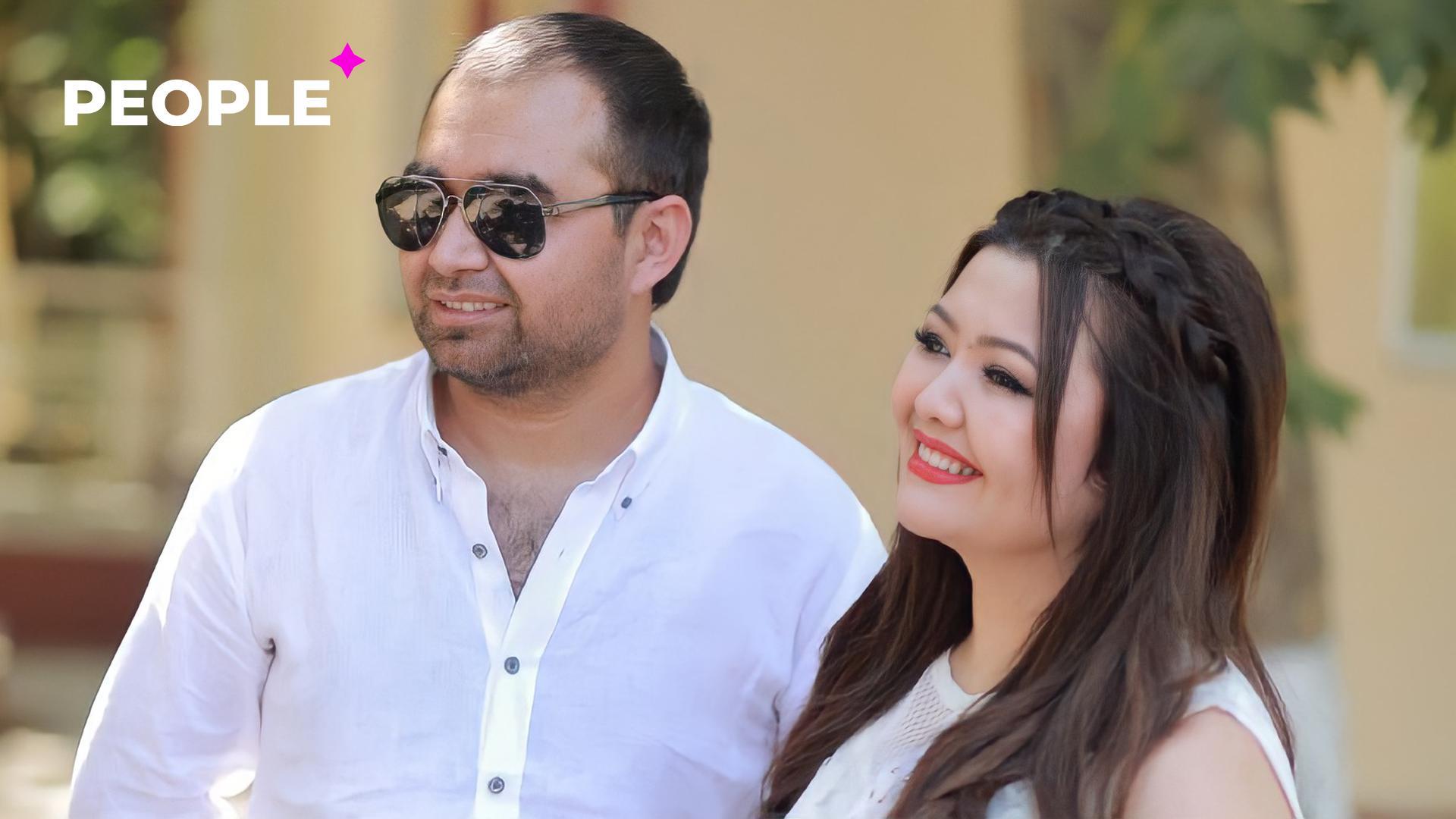 «Мой султан»: Малика Равшанова посвятила песню мужу в честь его дня рождения