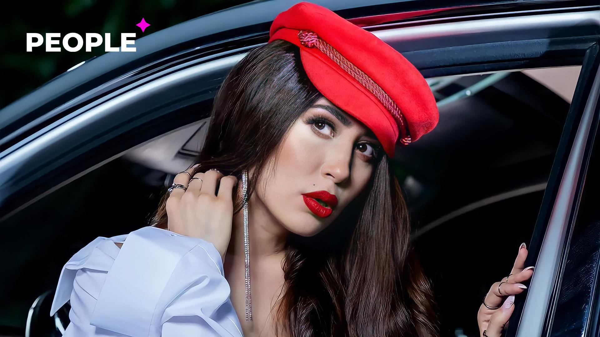«Красивые девушки бывают высокомерными»: певица Каниза высказалась, на тему современных стандартов красоты