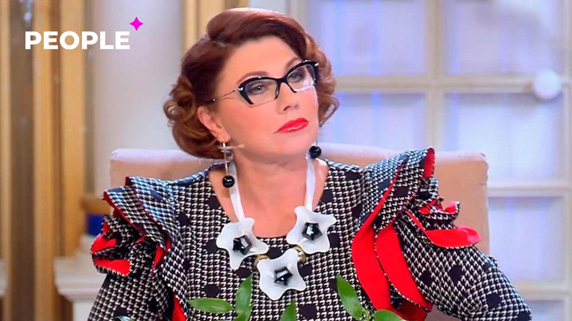 Телеведущая Роза Сябитова собирается стать депутатом