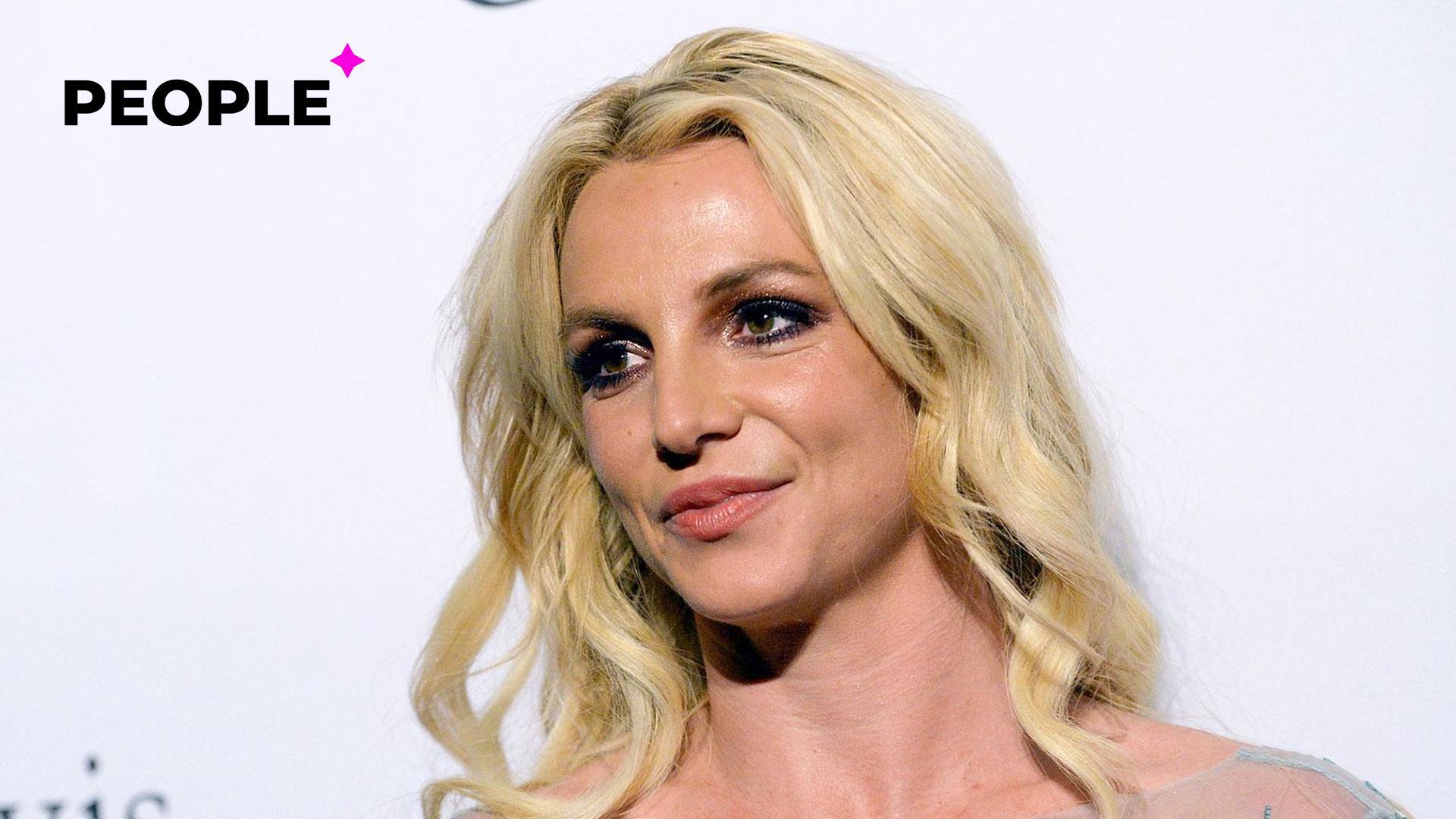 Бритни Спирс заподозрили во лжи по поводу опеки отца