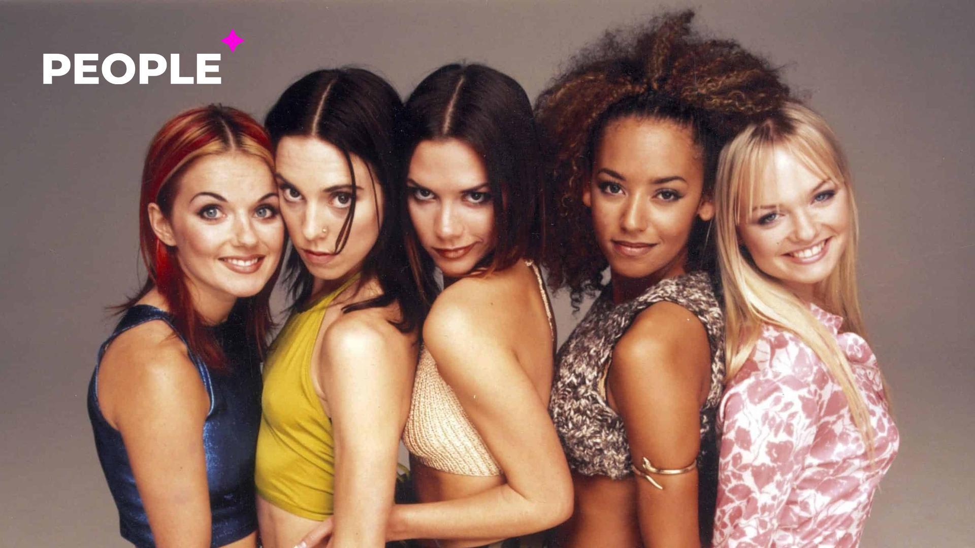 Солистка Spice Girls тайно вышла замуж после 23 лет отношений — фото