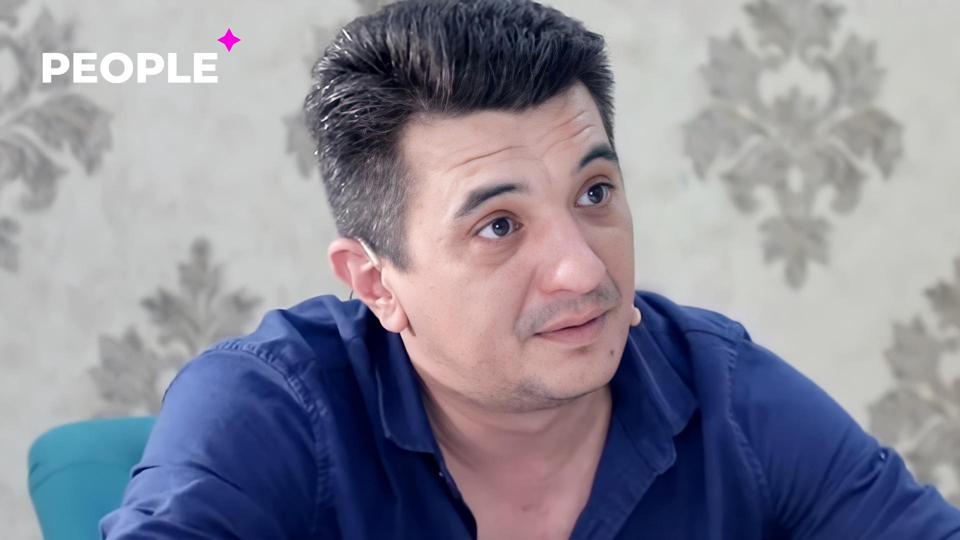 Актер Бобур Юлдашев рассказал о самой главной ошибке в своей жизни