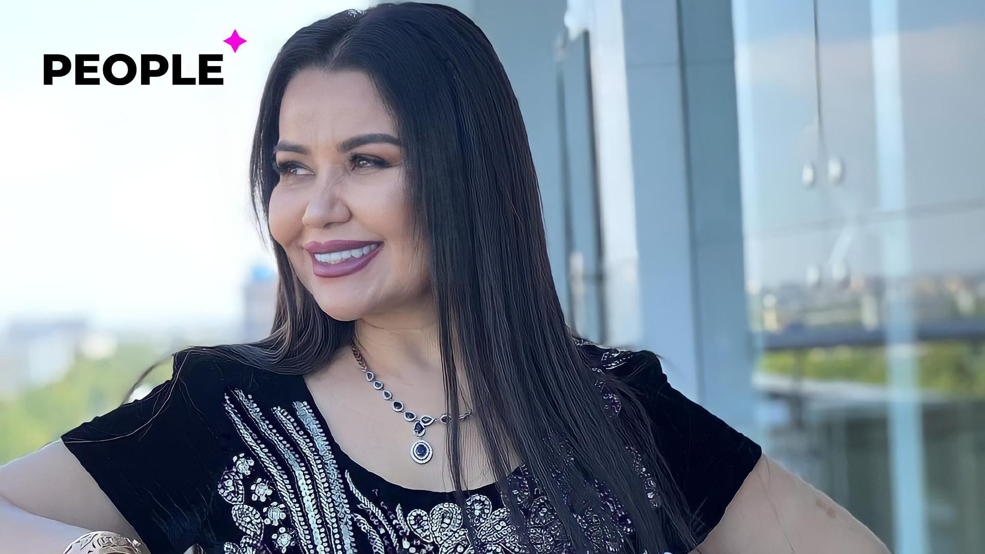 Певица Хосила Рахимова выдала племянницу замуж за турка