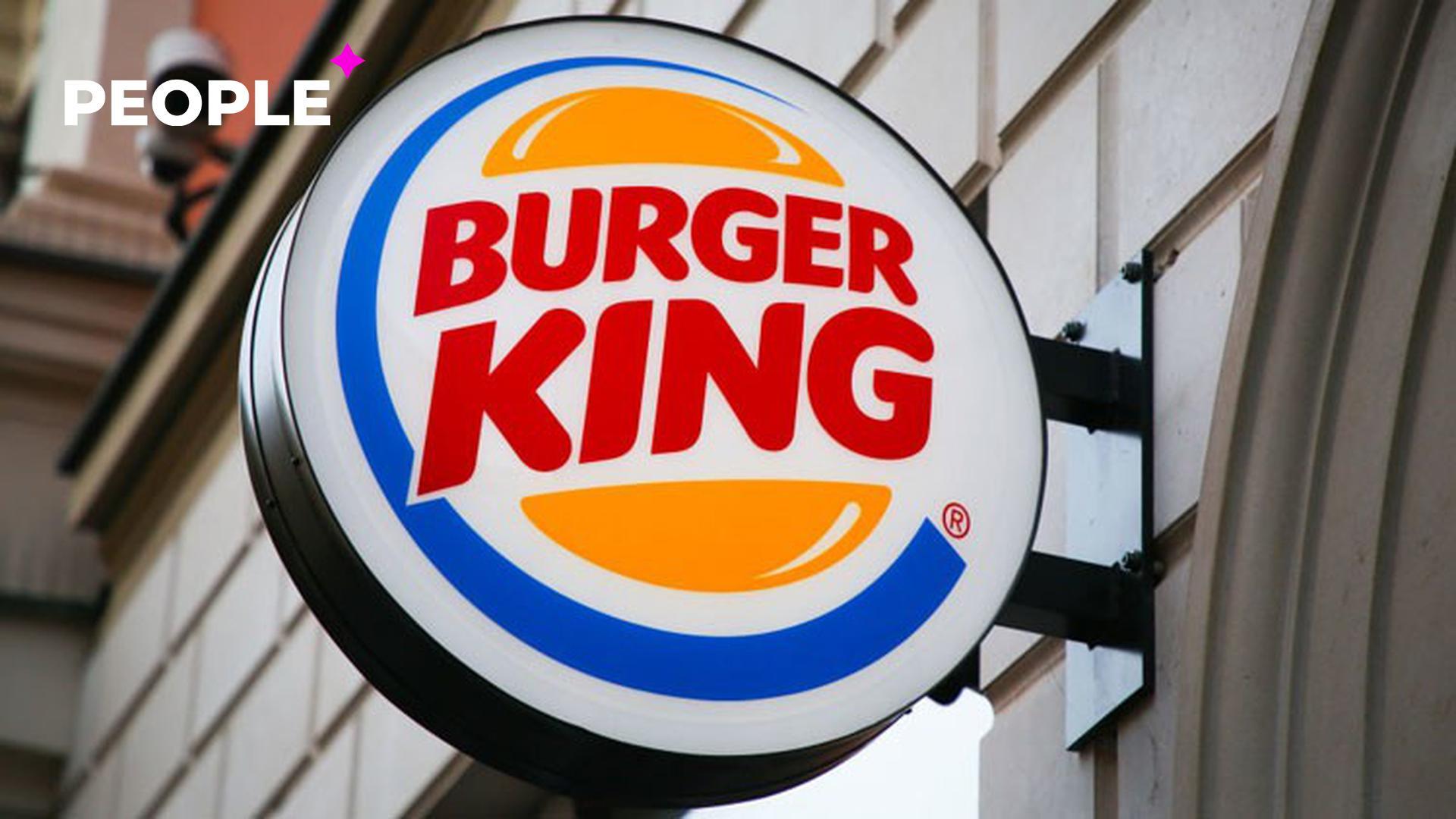 Burger King впервые откроется в Узбекистане