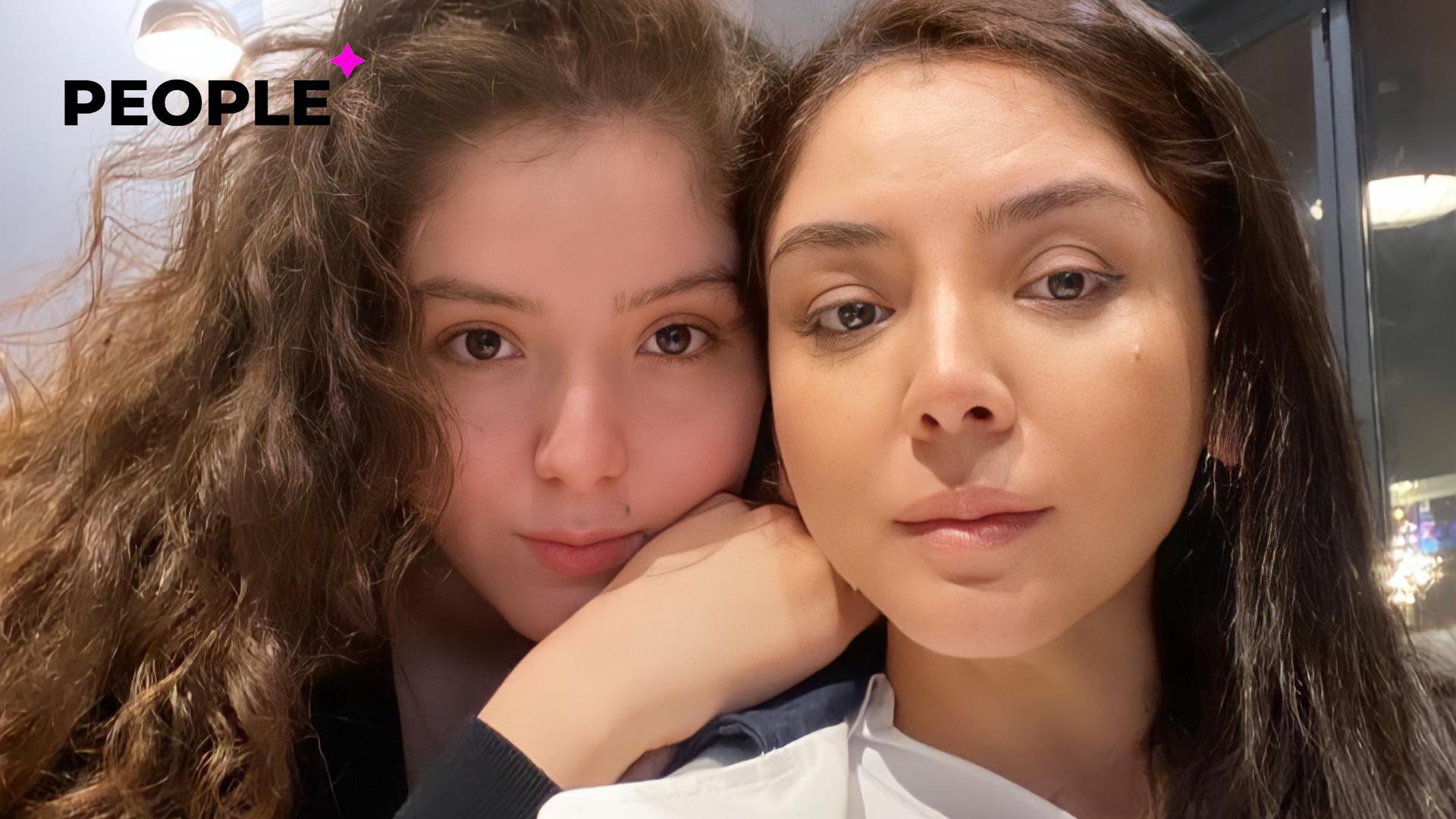 Дочь Рано Шодиевой вышла замуж за своего возлюбленного