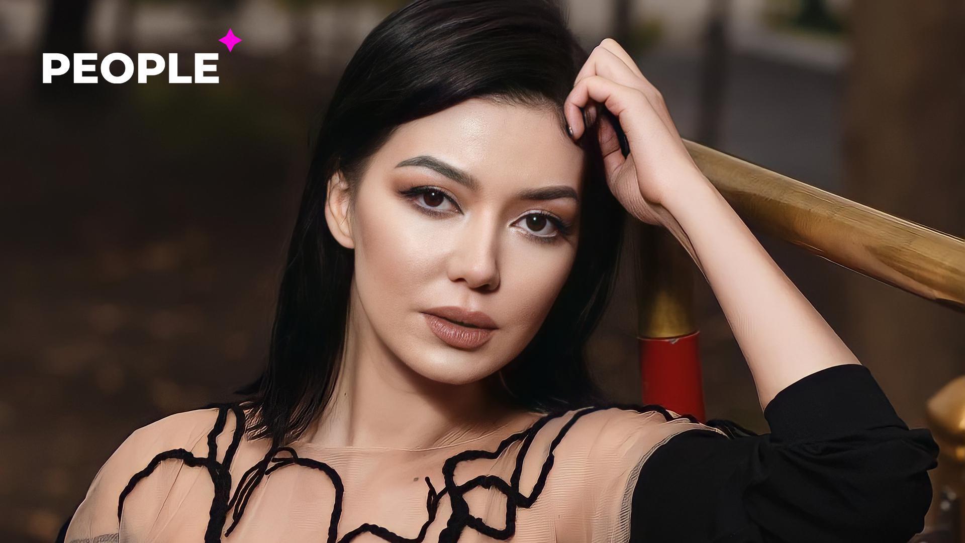 Актриса Шахзода Матчанова ответила на обвинения в увеличении губ