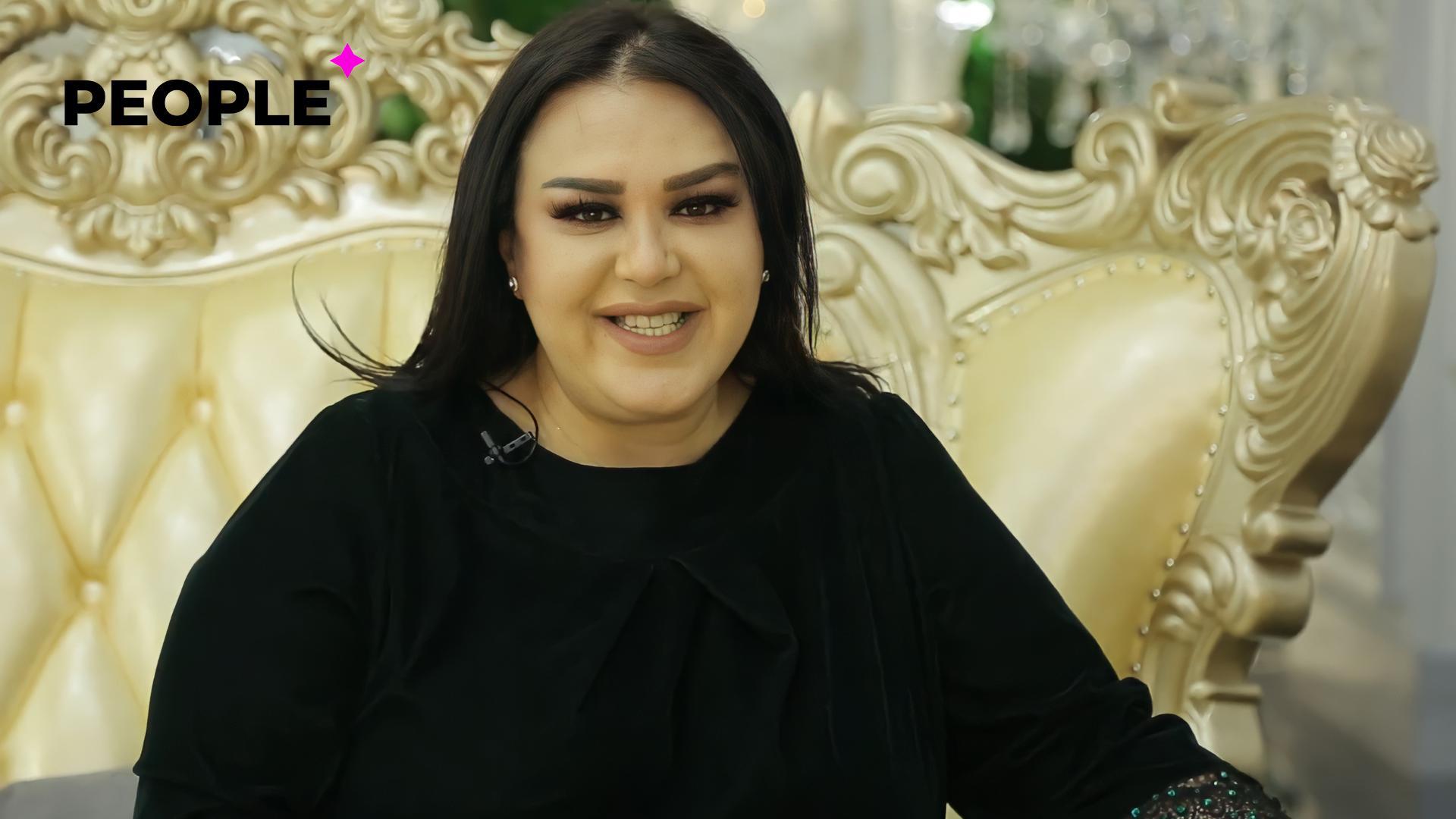 Актриса Зухра Солиева поблагодарила своего хирурга за операцию по «урезанию» желудка