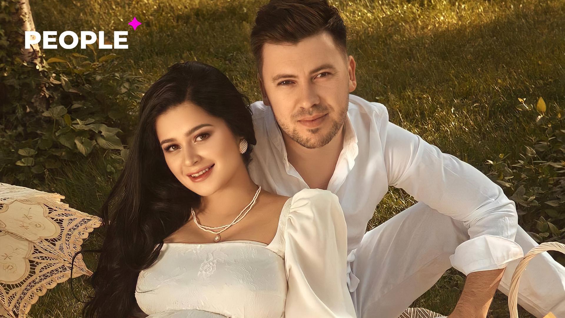 Участница дуэта Фарход и Ширин впервые стала мамой