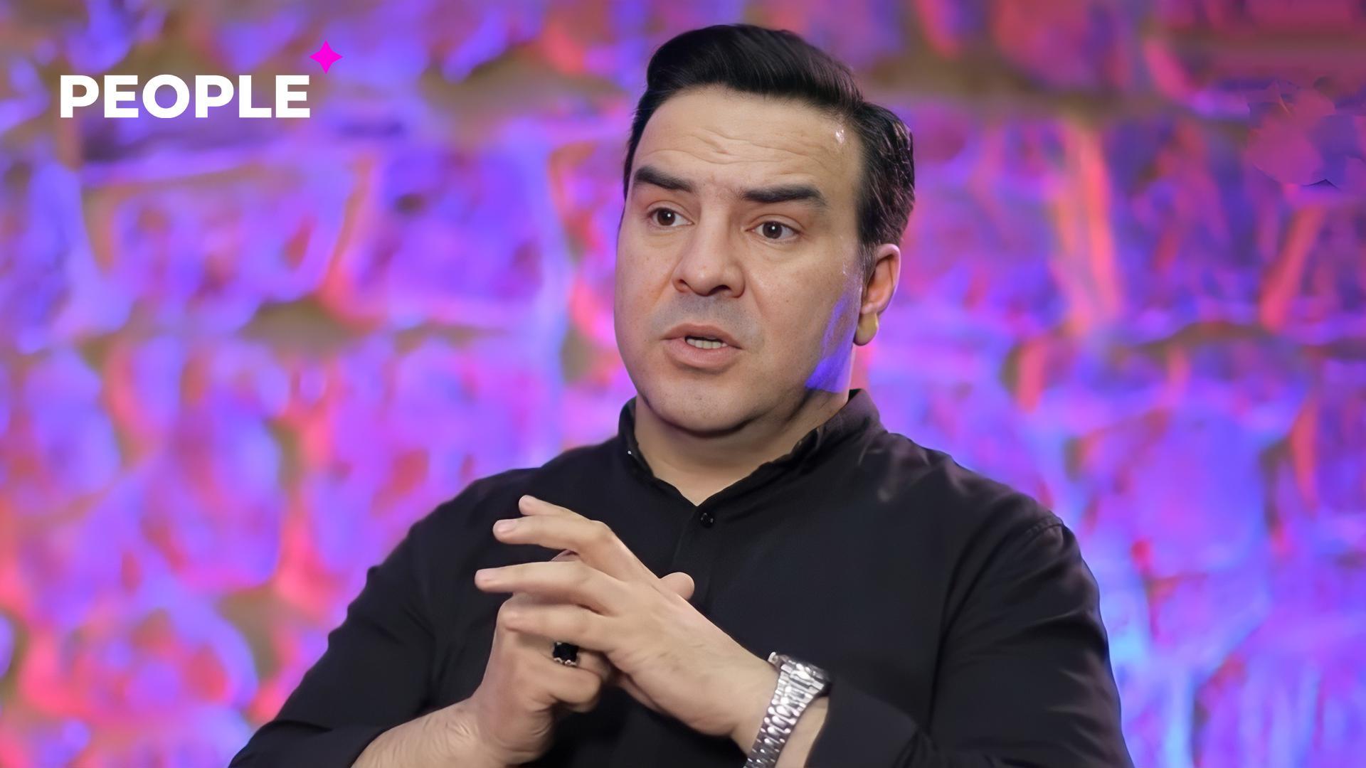Актер Мамур Холмедов жалеет, что исполнял женские роли