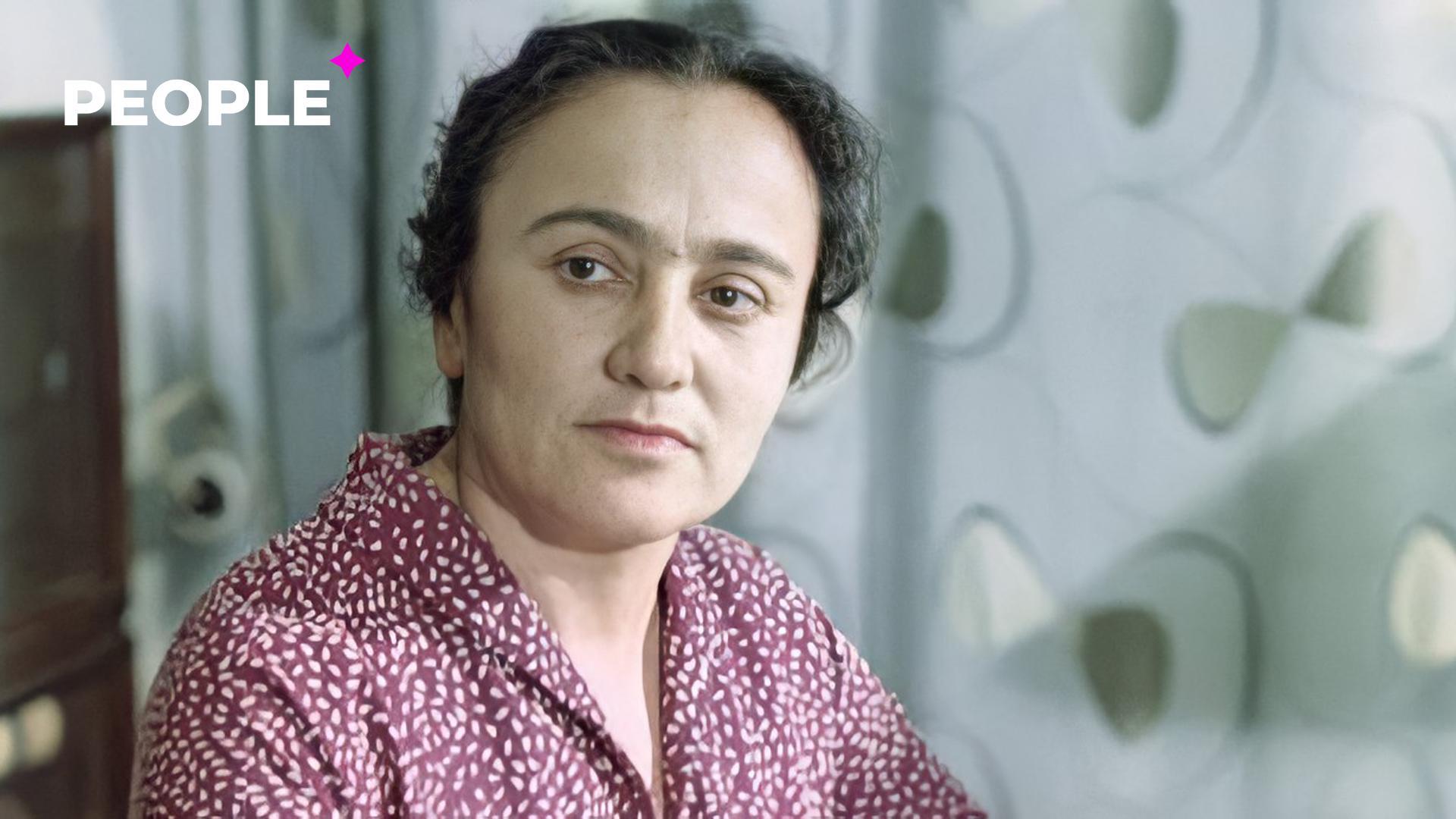 В Узбекистане проходят съемки фильма о жизни поэтессы Зульфии