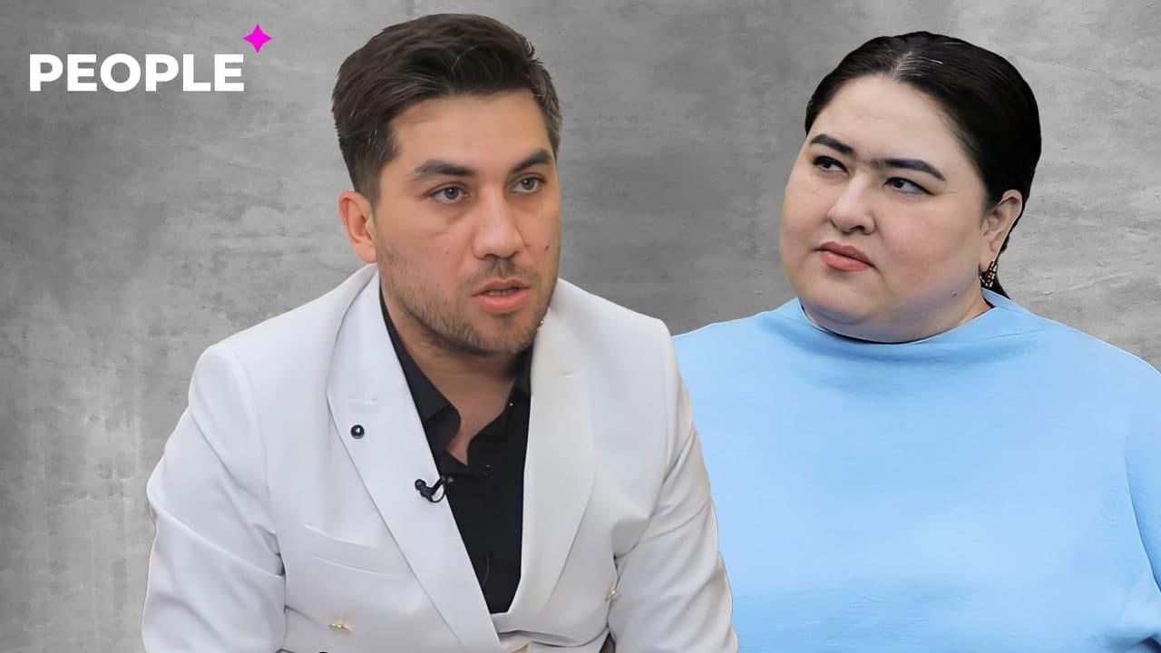 Скандальный продюсер Ахад Каюм впервые прокомментировал свою драку с Халимахон