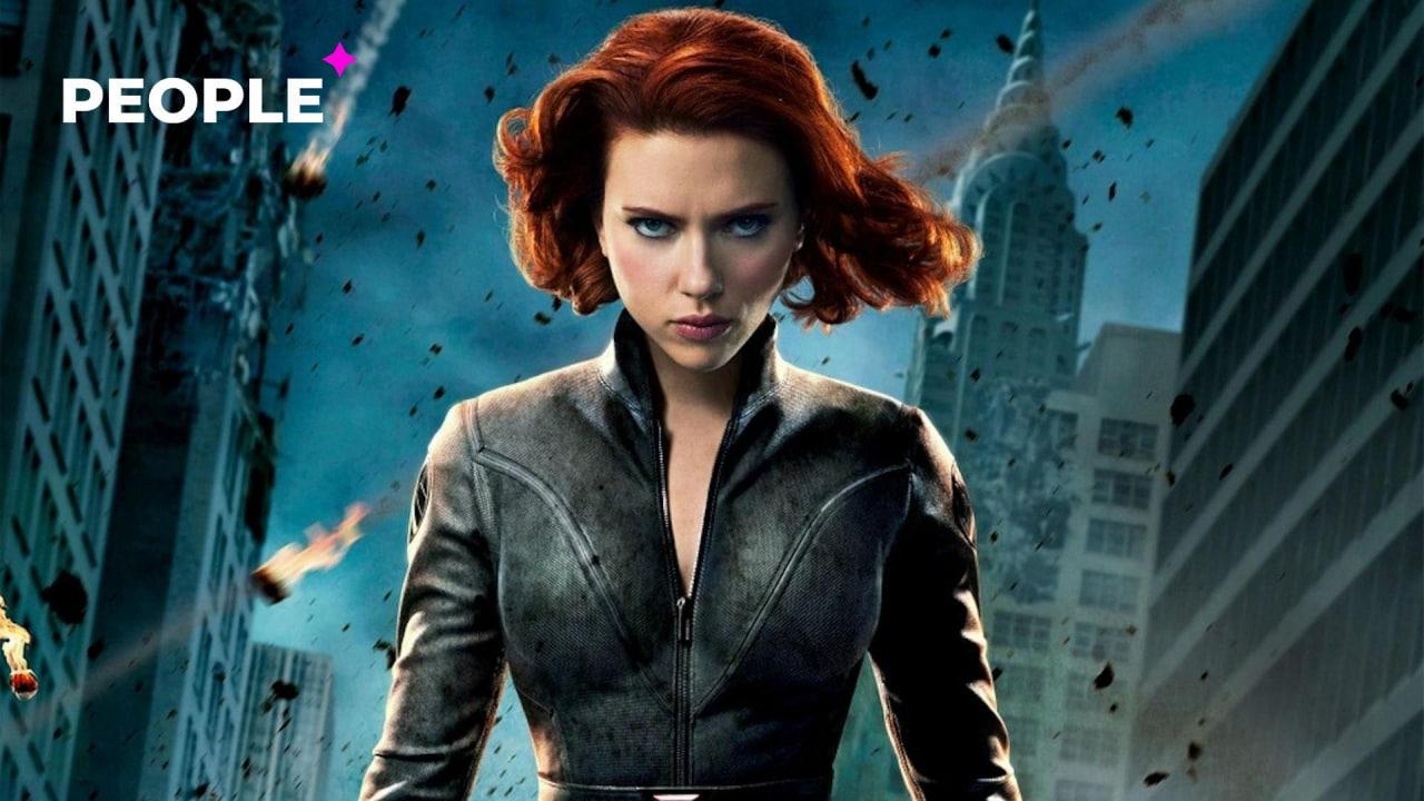 Звезда фильмов Marvel стала мамой во второй раз