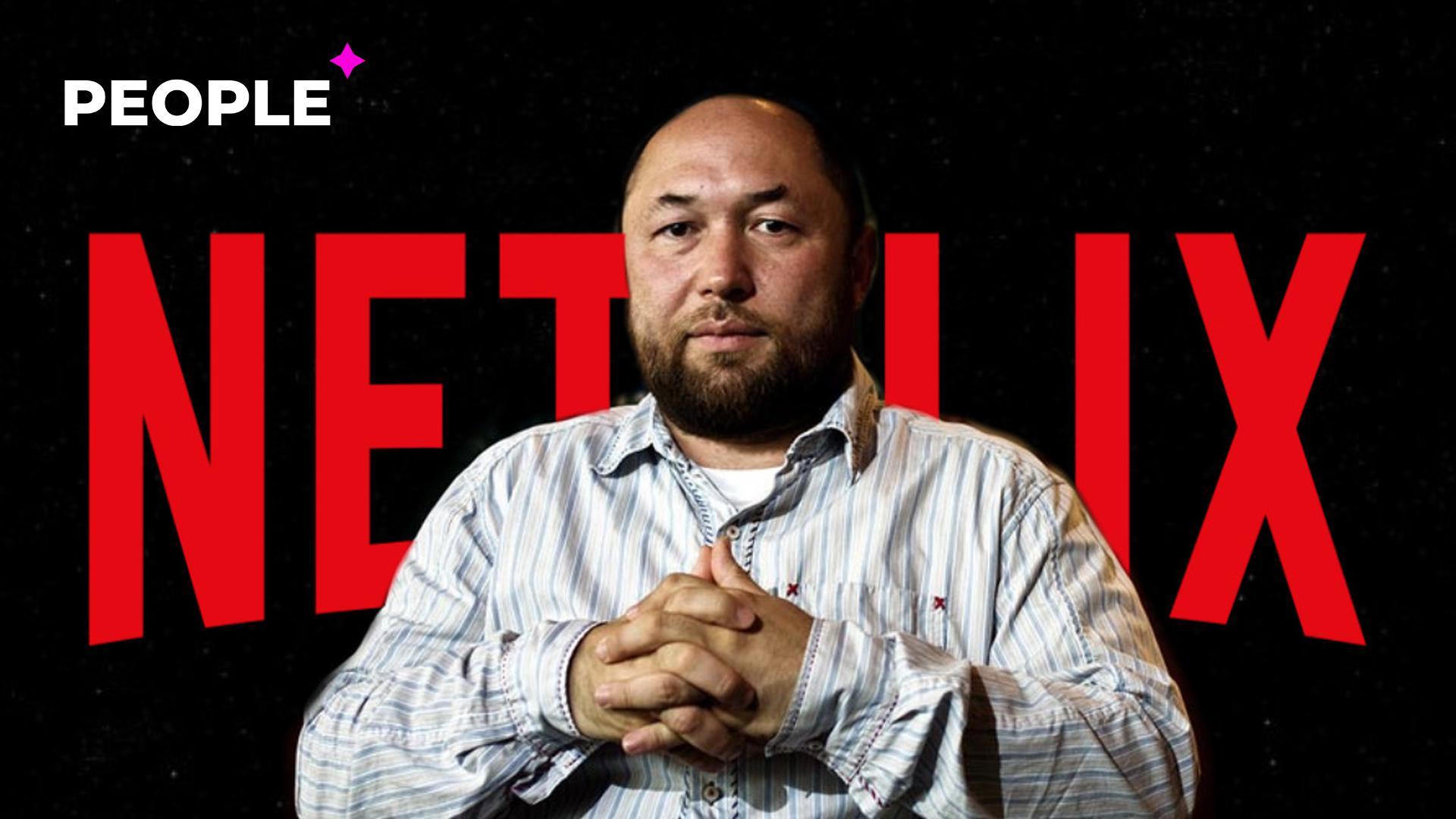 Тимур Бекмамбетов снимет детективный сериал для Netflix