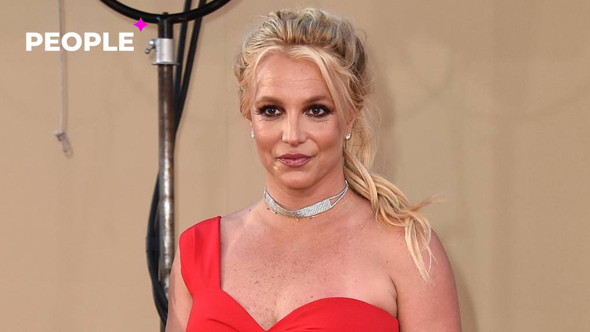 Бритни Спирс ужаснула пользователей Cети реакцией на купленный IPad