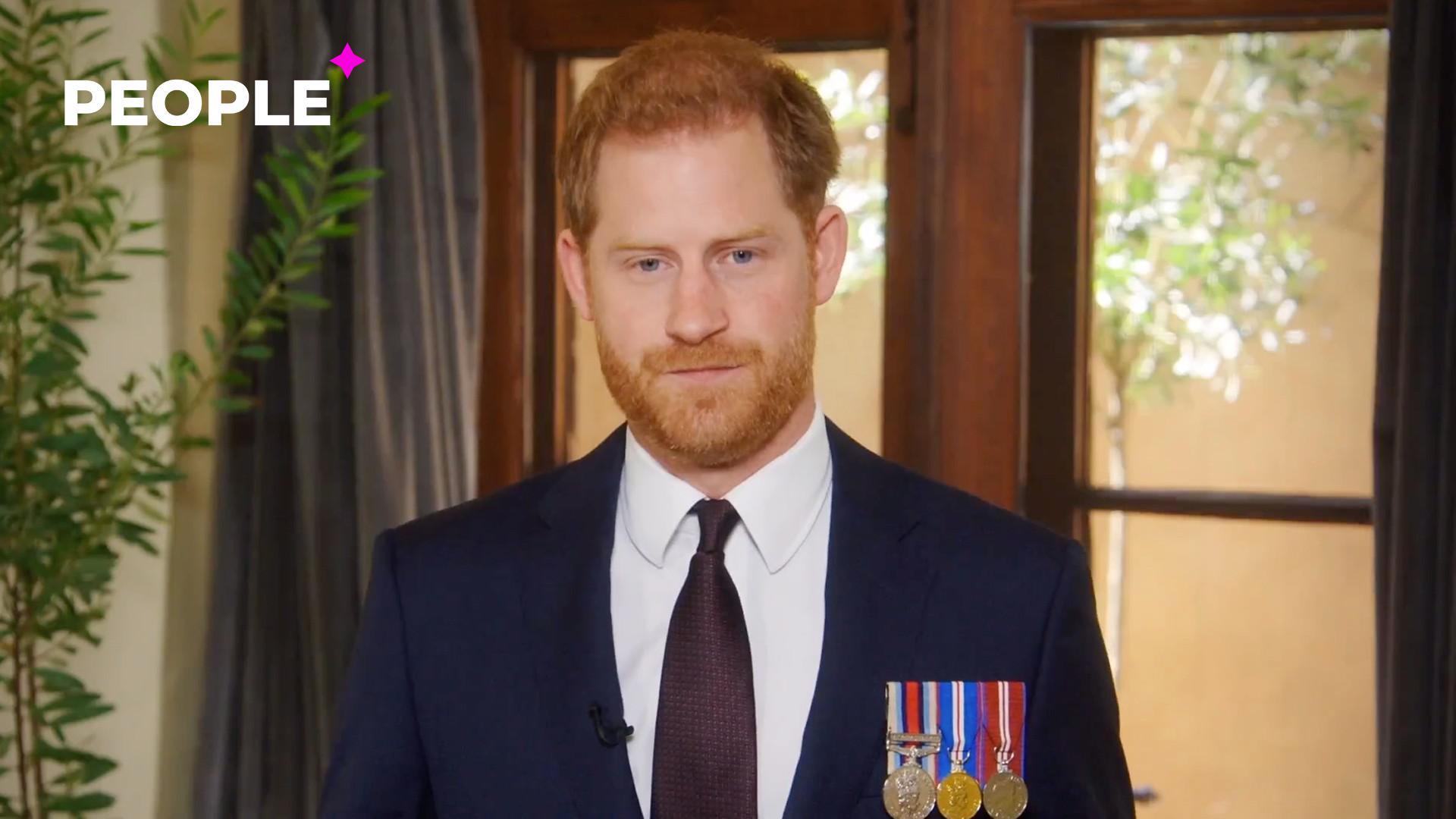 Принц Гарри готов назвать родственника, которого Меган Маркл обвиняла в расизме