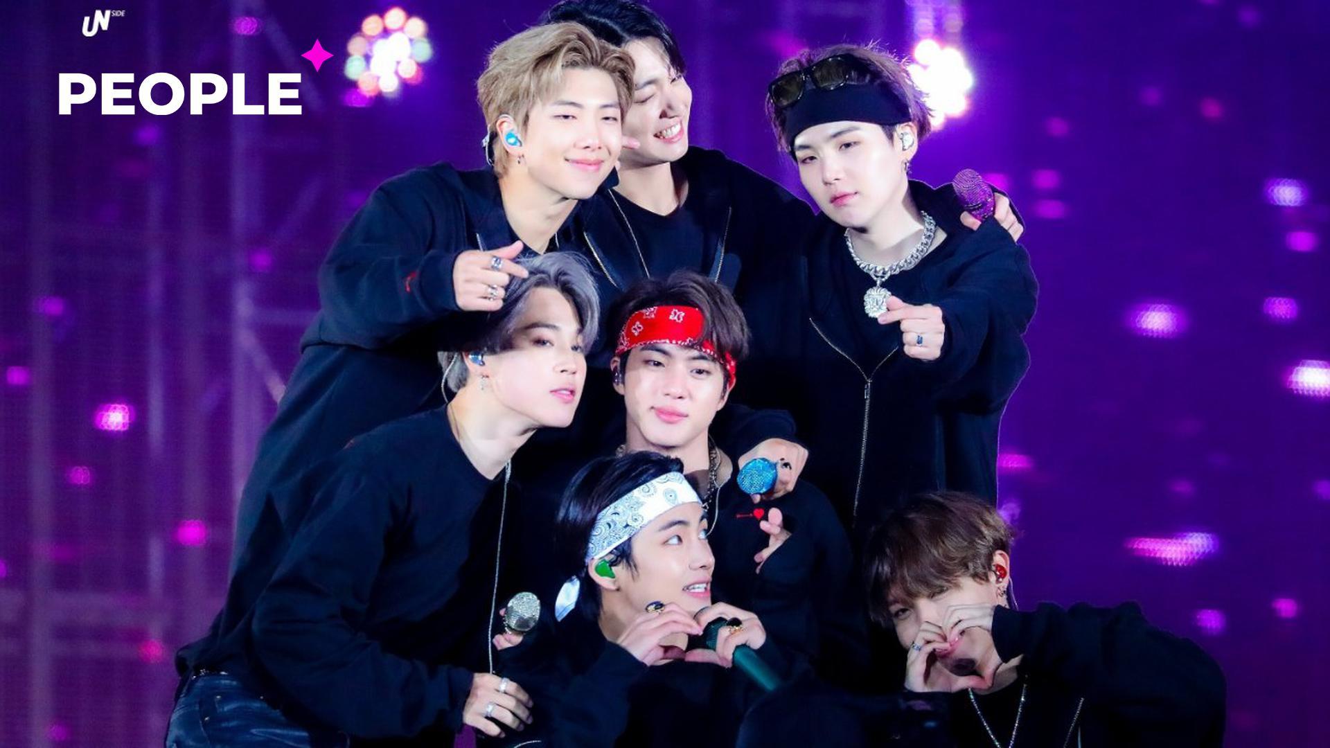 Группа BTS сообщила об отмене мирового турне и вернула фанатам деньги за билеты